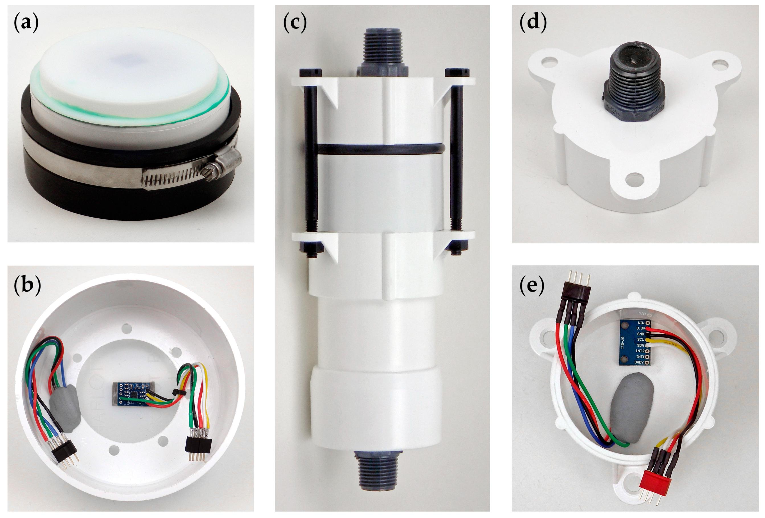 Sensors | Free Full-Text | Cave Pearl Data Logger: A Flexible