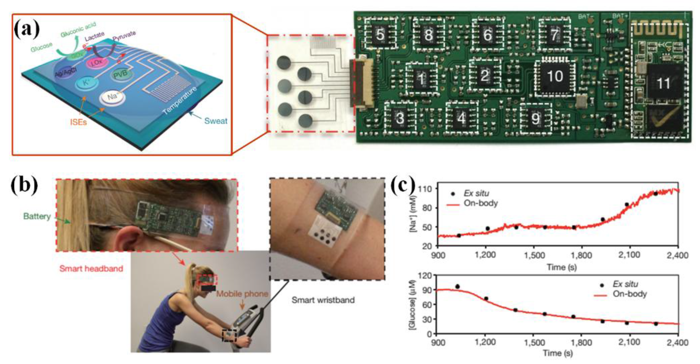 Sensors Free Full Text Flexible Stretchable For Car Parking Guard Circuit Using Infrared Sensor Explanation 18 00645 G005