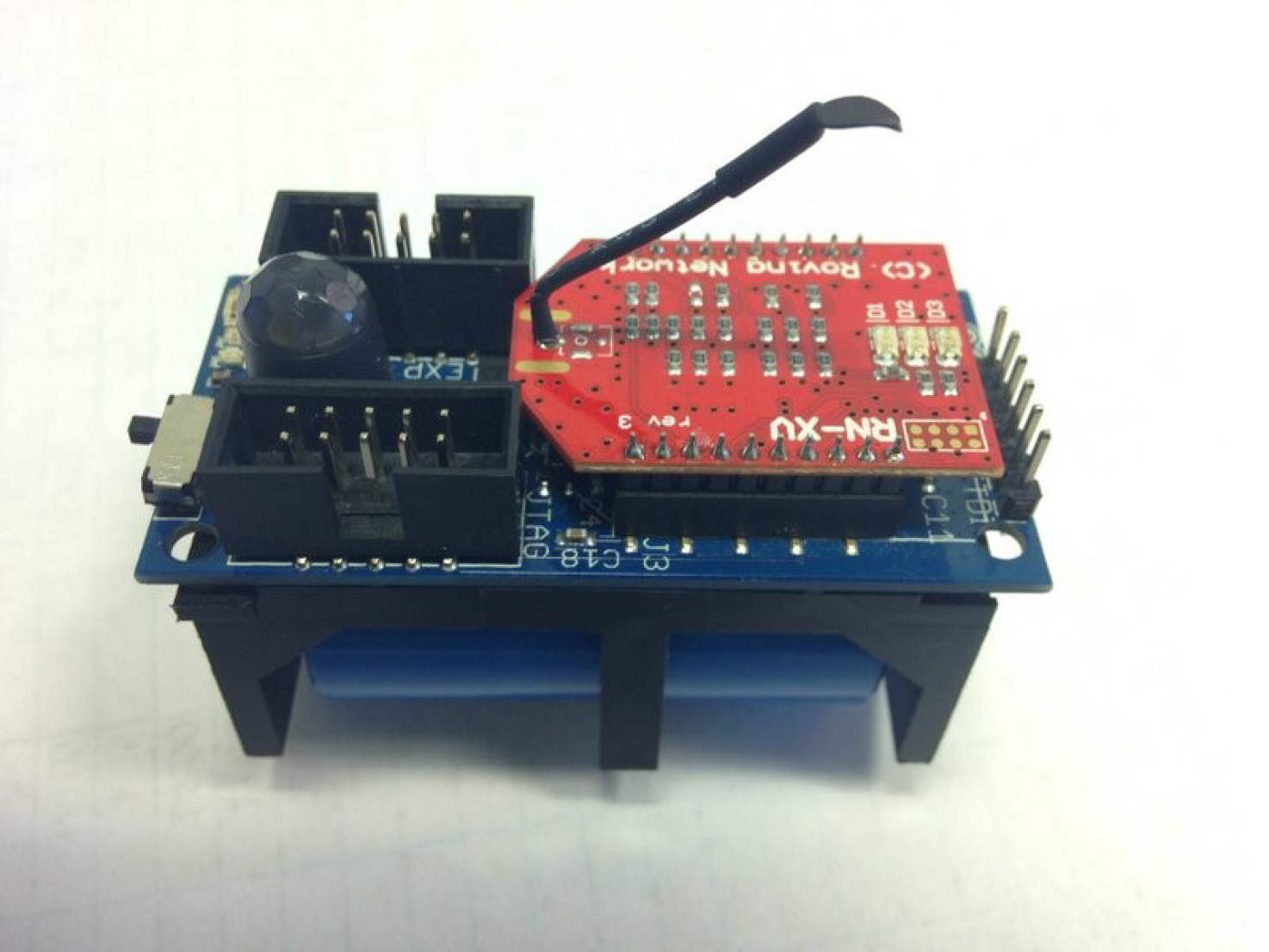 Sensors Free Full Text Building In Briefcase A Rapidly Moisture Sensor Circuit Rob Faludi 18 01381 G006