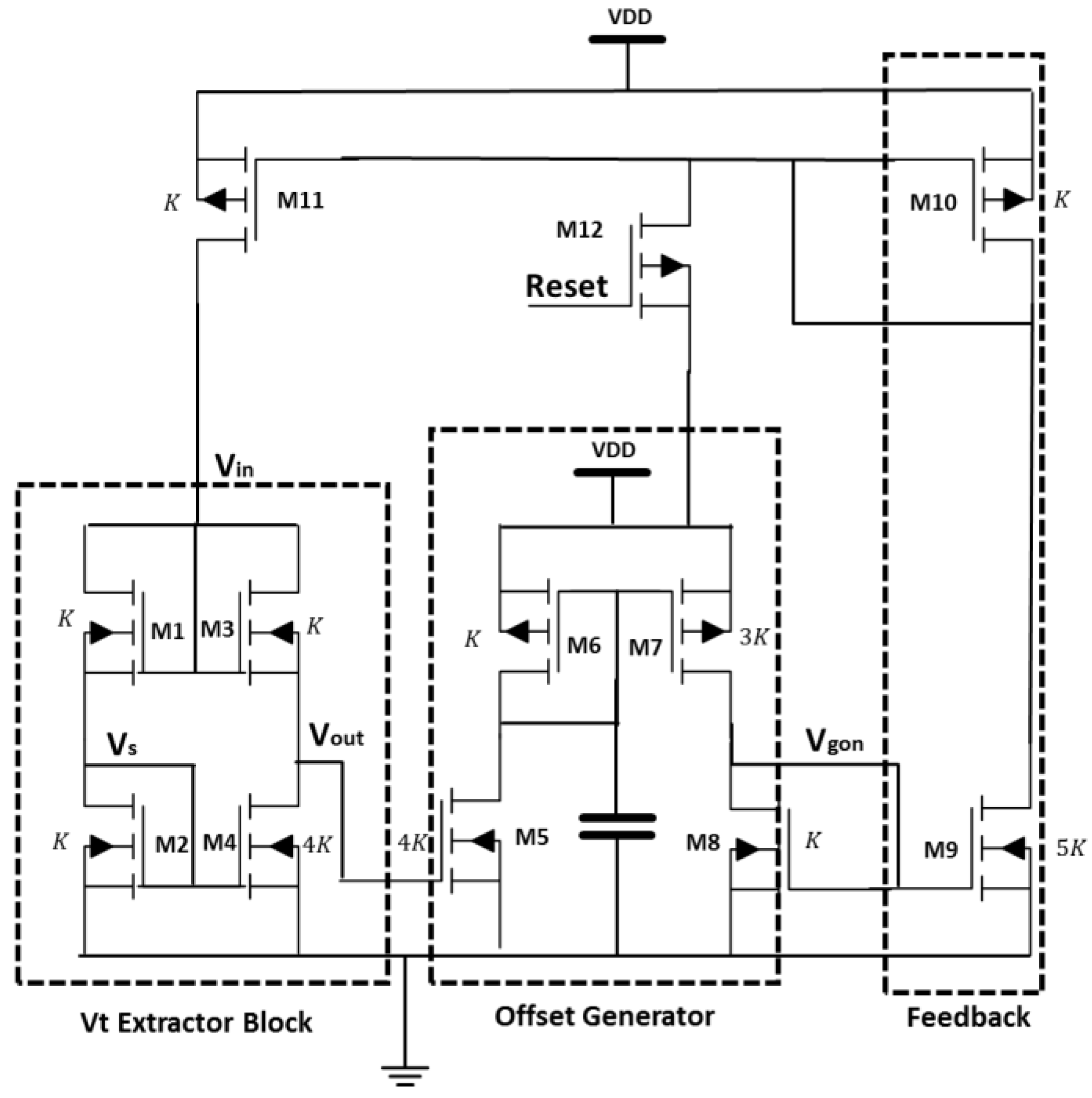 Sensors Free Full Text Study Of Cmos Soi Integrated Temperature What Is An Circuit 18 No
