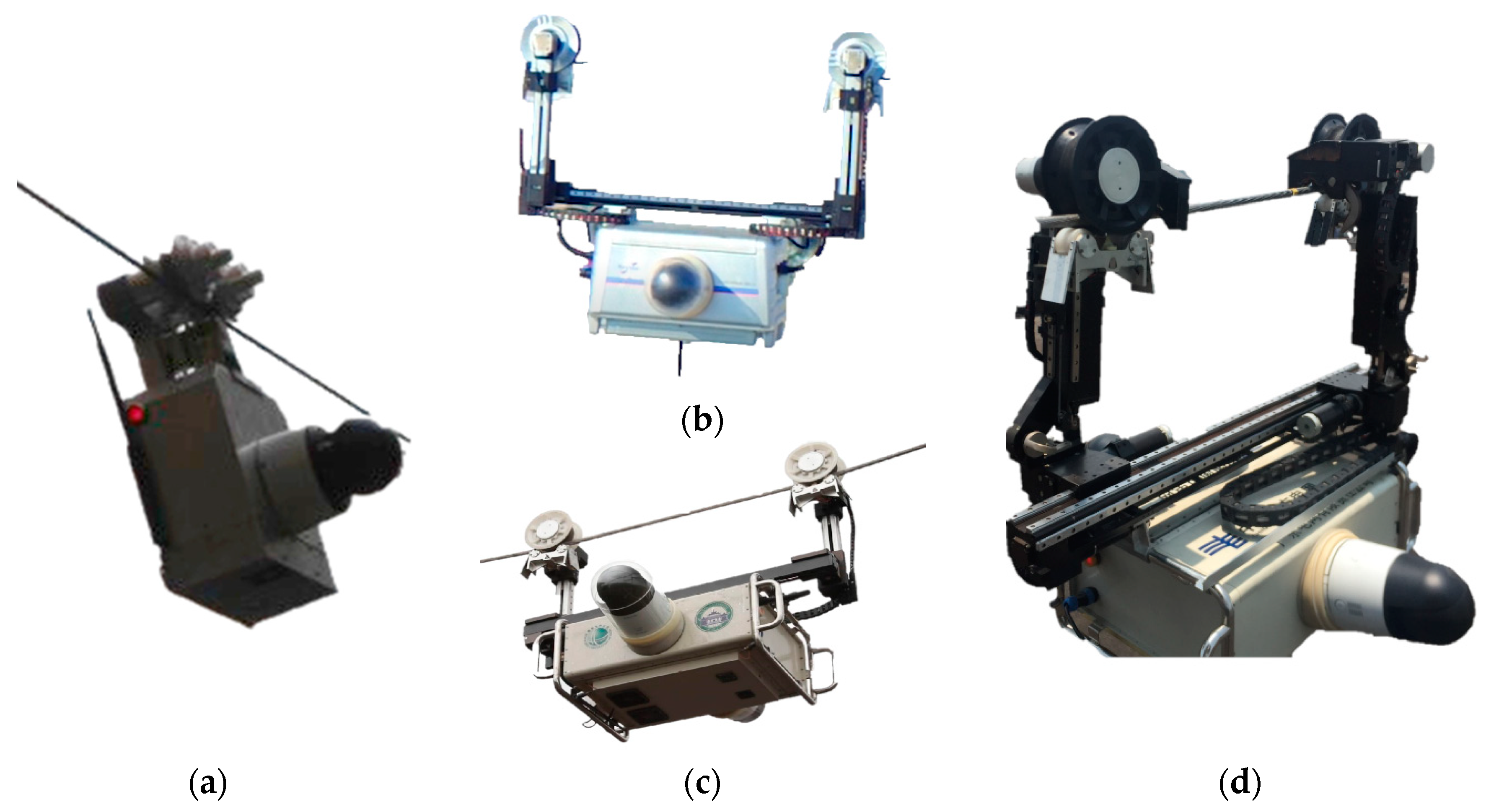 Sensors | Free Full-Text | Multi-Robot Cyber Physical System for