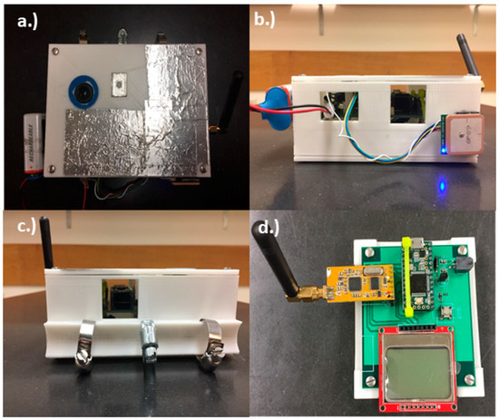 Sensors | October 2018 - Browse Articles