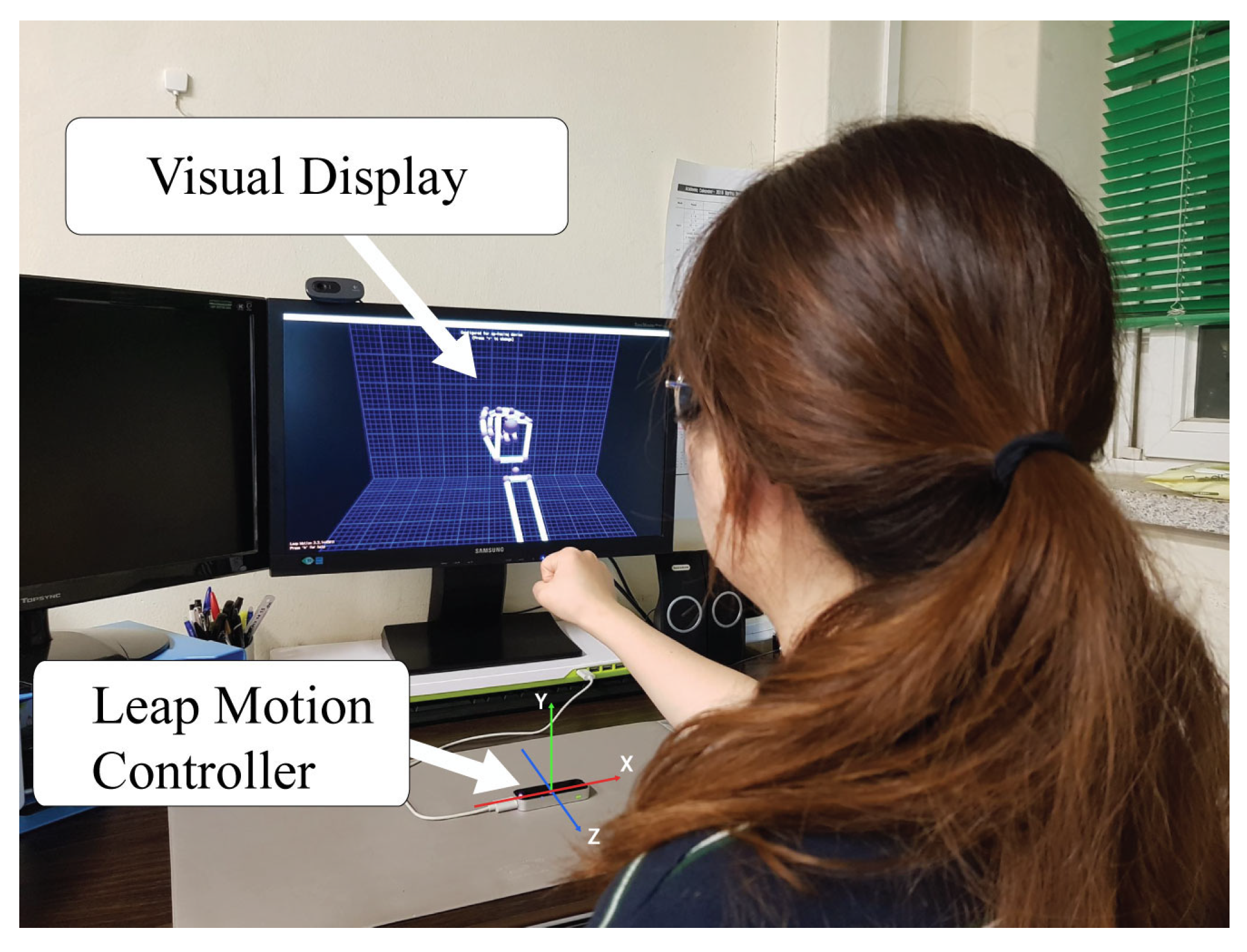 Sensors   Free Full-Text   American Sign Language