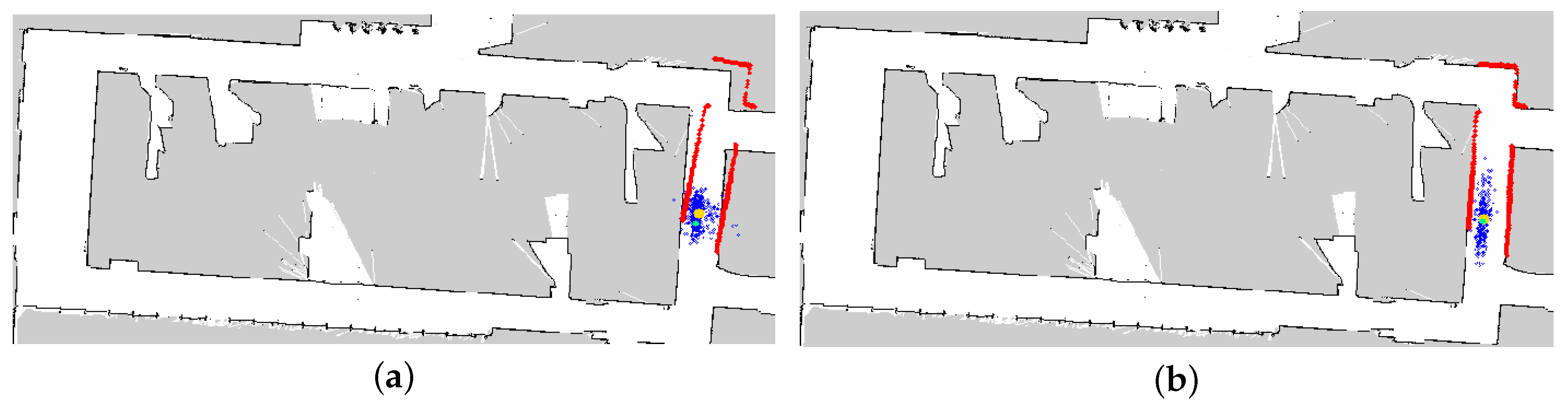 Sensors | Free Full-Text | Design of a Hybrid Indoor Location System