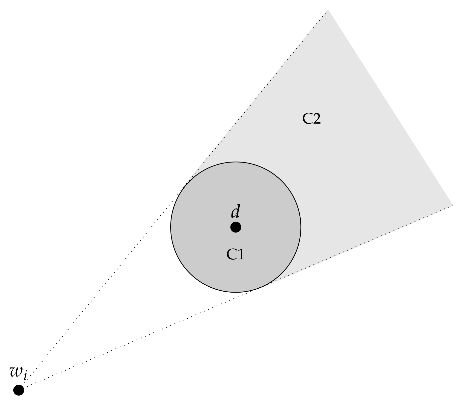 A Location-Aware Waypoint-Based