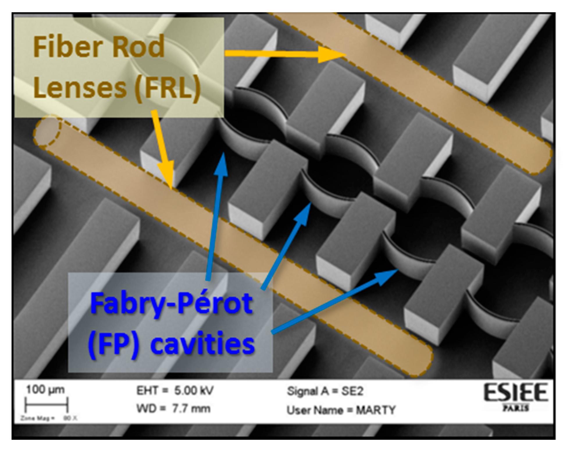Sensors | Free Full-Text | On-Channel Integrated Optofluidic
