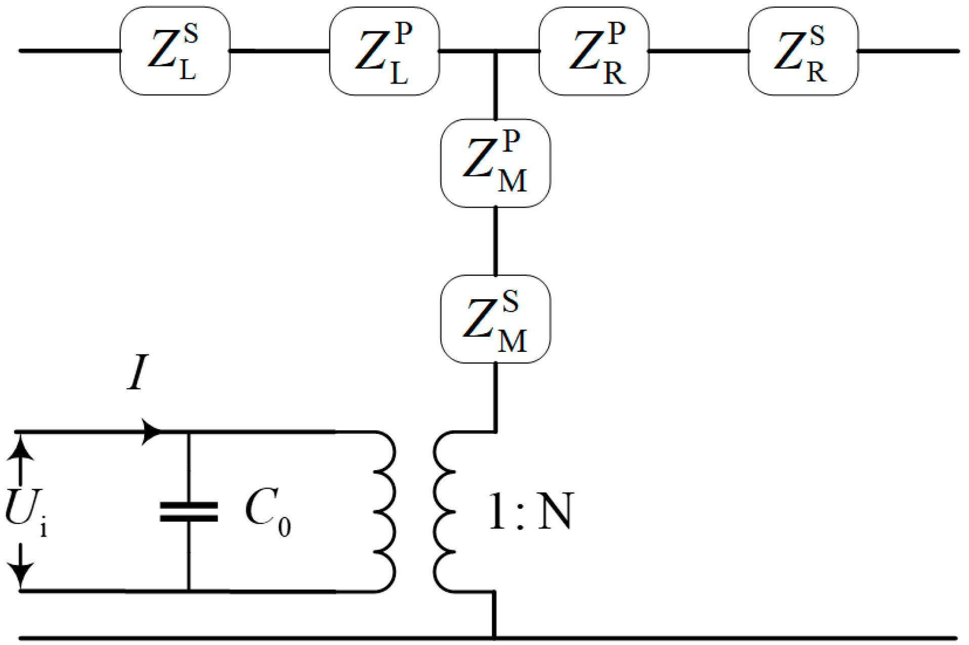 Sensors | Free Full-Text | Electromechanical Dynamics Model of