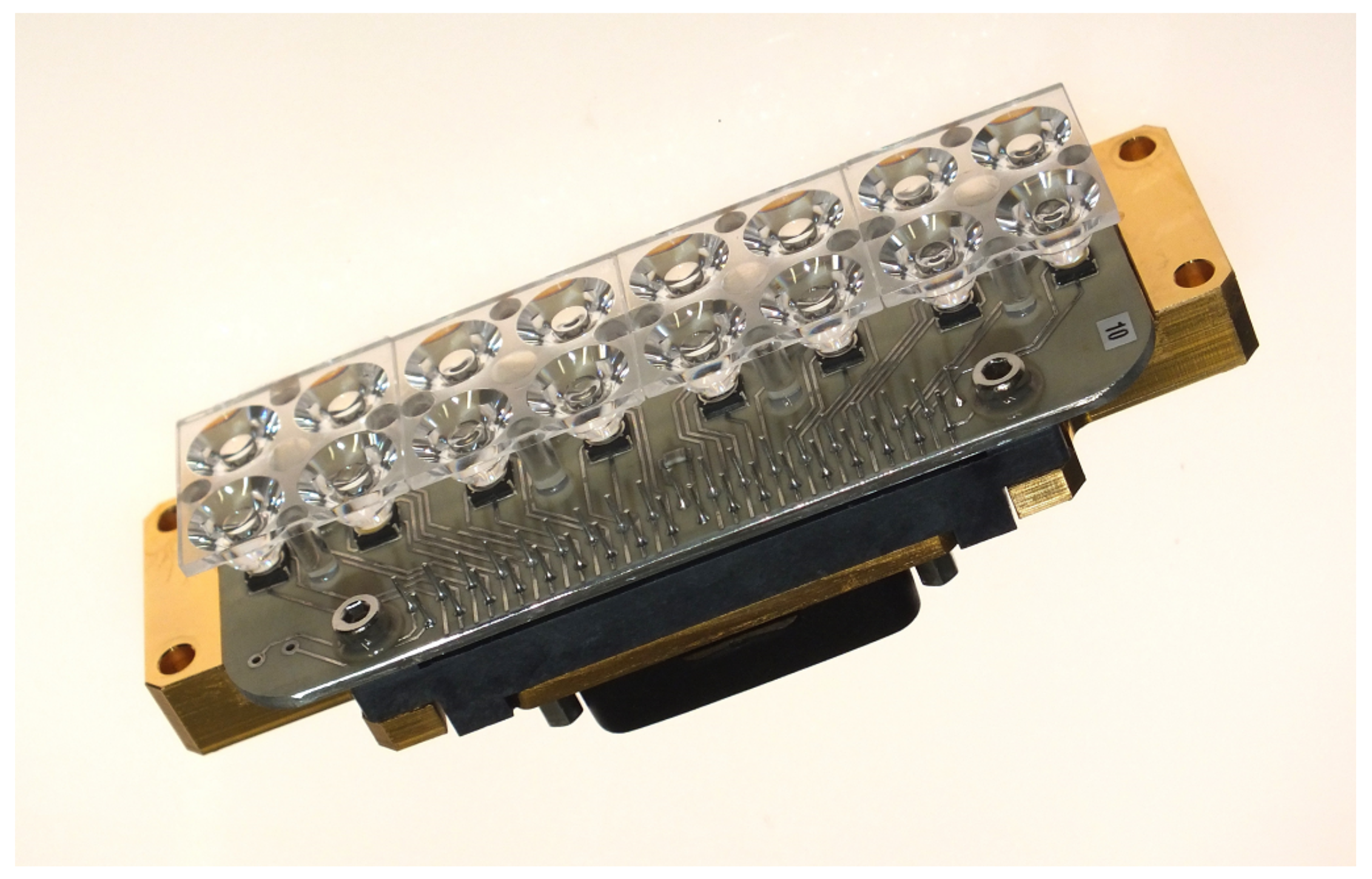 Sensors | Free Full-Text | The Instrument Design of the DLR