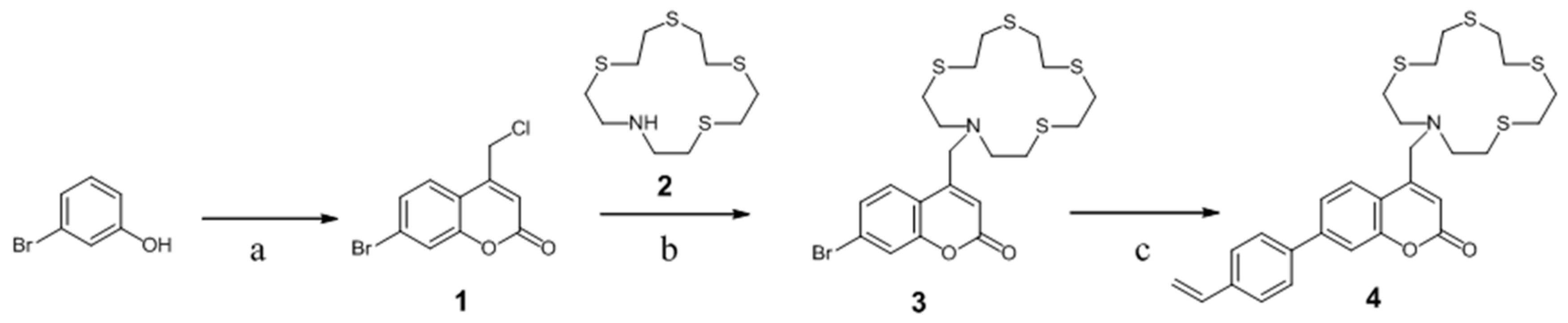 (PDF) Spectroscopic studies on a turn-on fluorescent