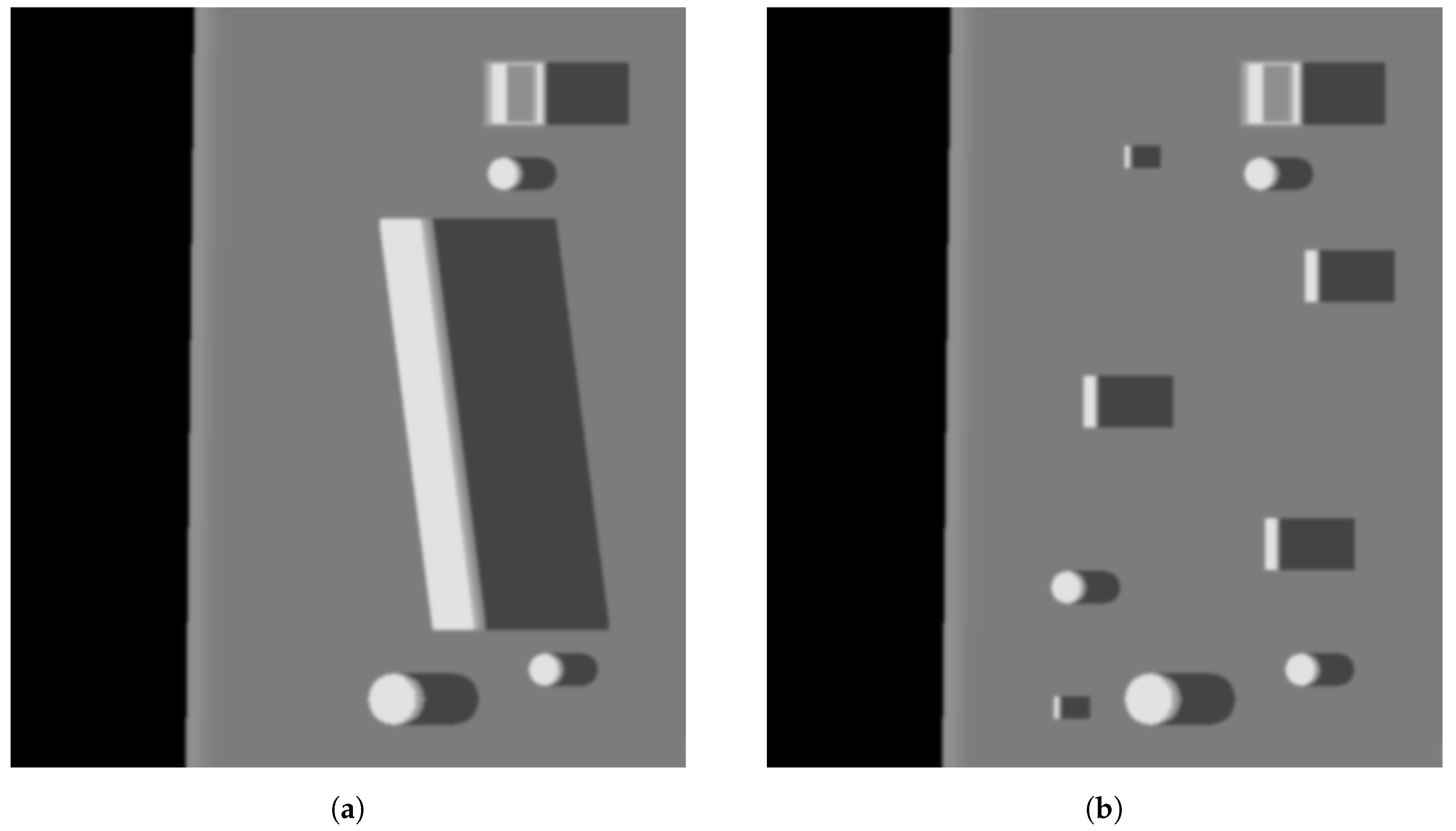 Sensors | Free Full-Text | Speckle Noise Filtering in Side