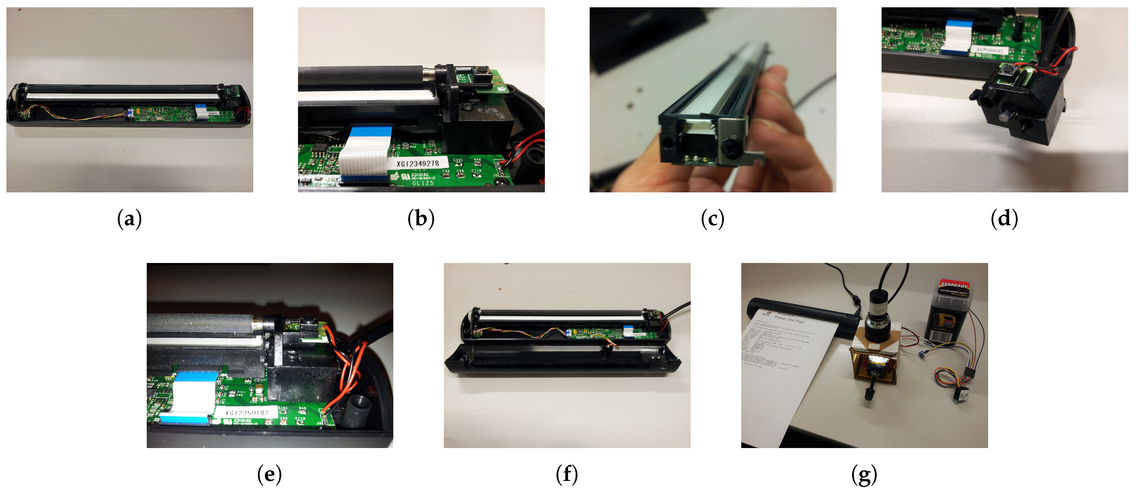 Sensors | Free Full-Text | Converting a Common Low-Cost