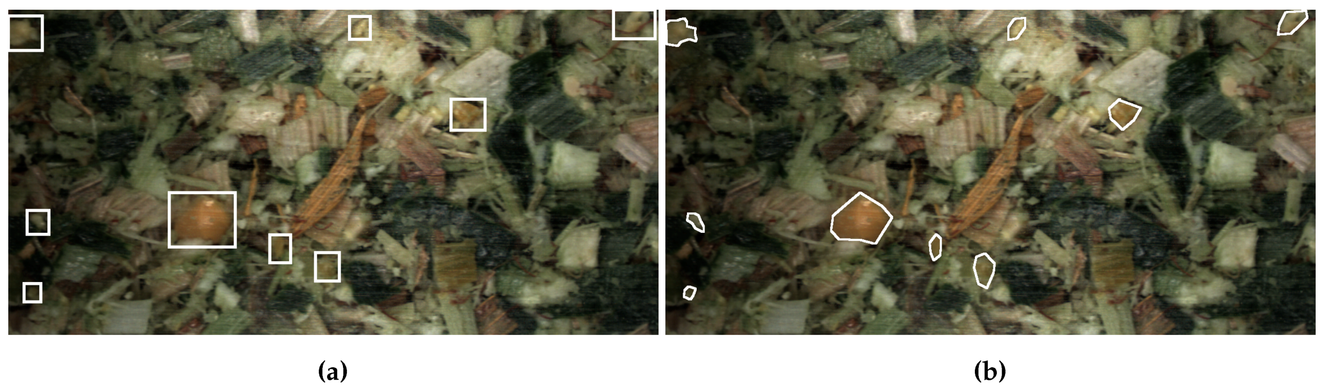Sensors | Free Full-Text | Maize Silage Kernel Fragment