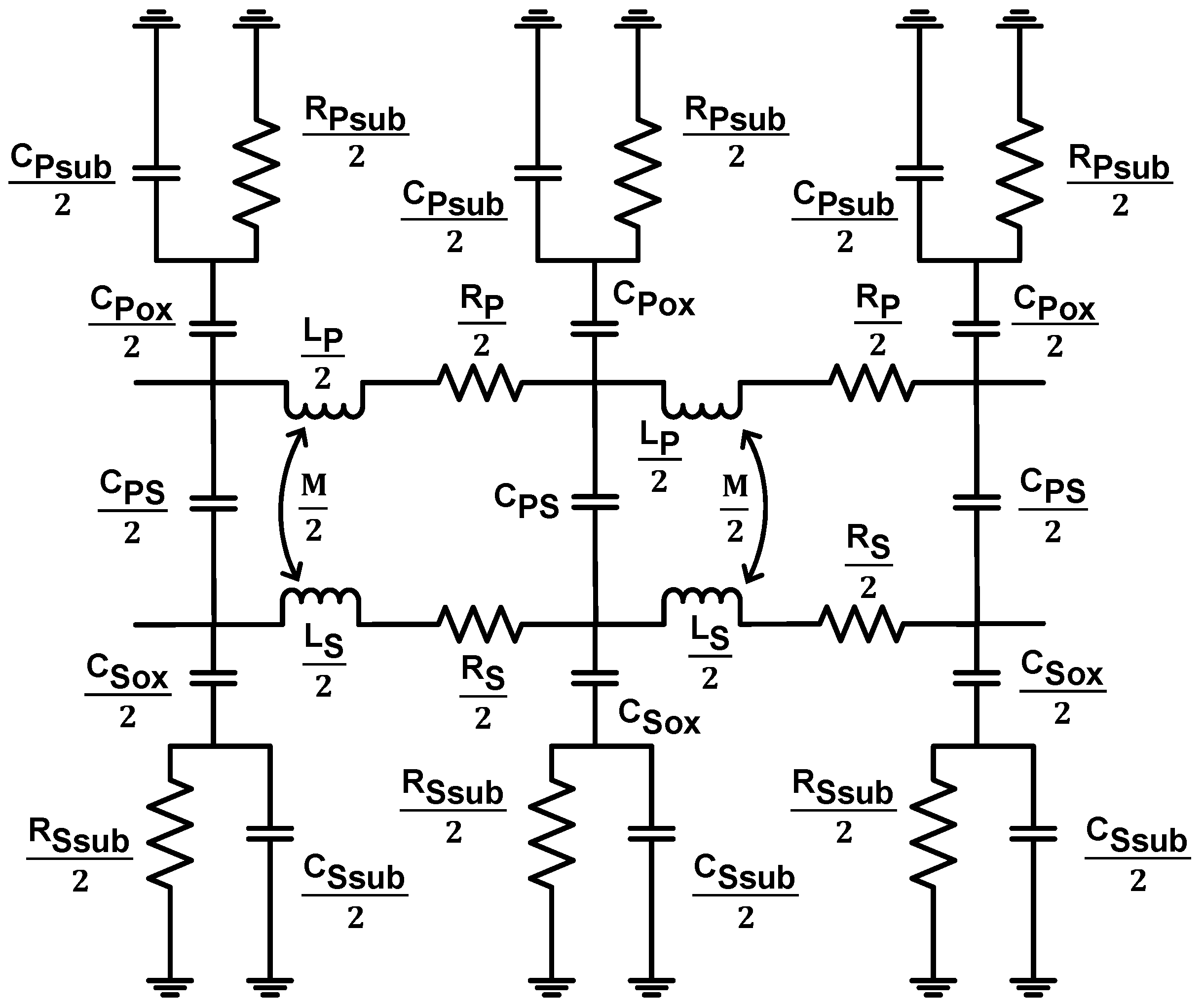 Sensors | Free Full-Text | Integrated On-Chip Transformers