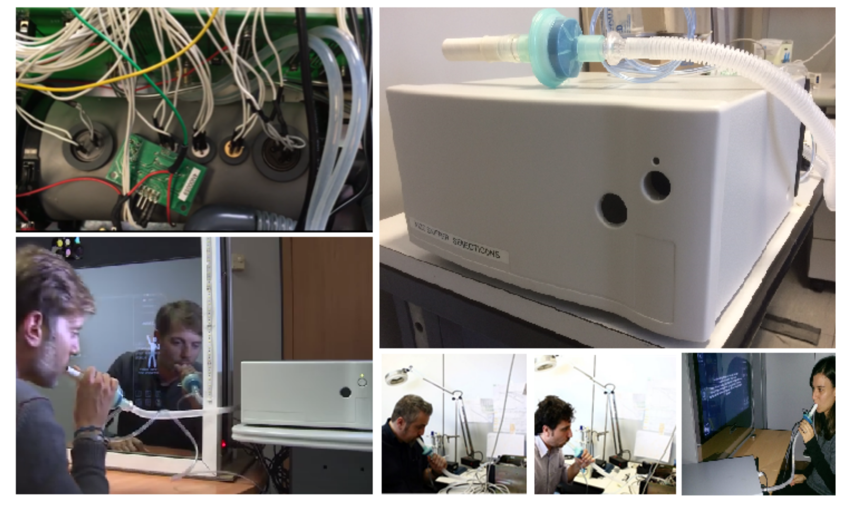 Sensors | Free Full-Text | An E-Nose for the Monitoring of