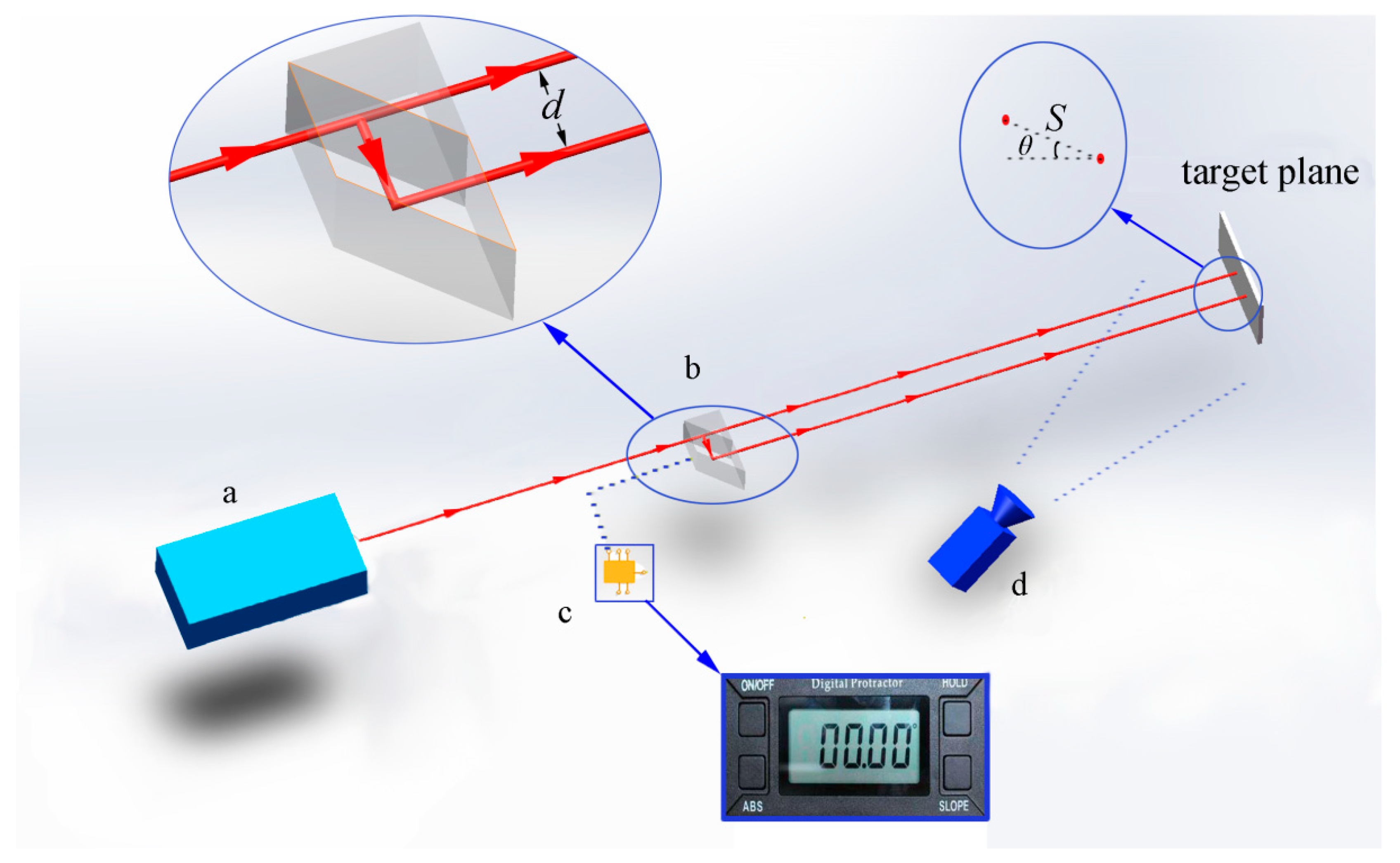 Sensors | Free Full-Text | An Accurate Image Measurement