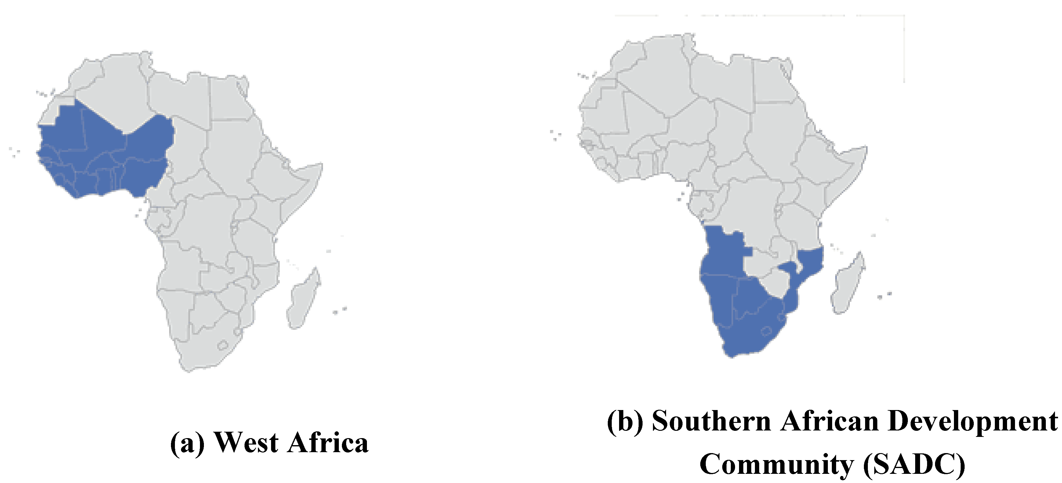 Effectiveness of Foreign Aid in Sub Saharan Africa