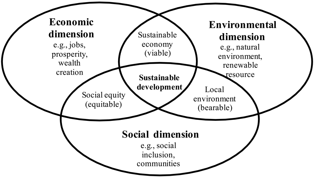 essay on environment and sustainable development