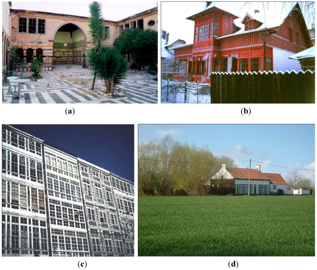 Sustainability Free Full Text Urban Planning For A Renewable Energy Future Methodological