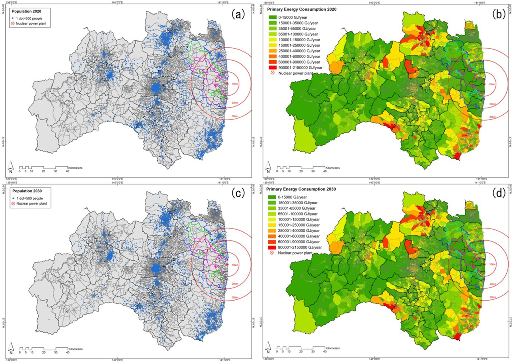 Sustainability | Free Full-Text | A GIS-Based Approach in ...
