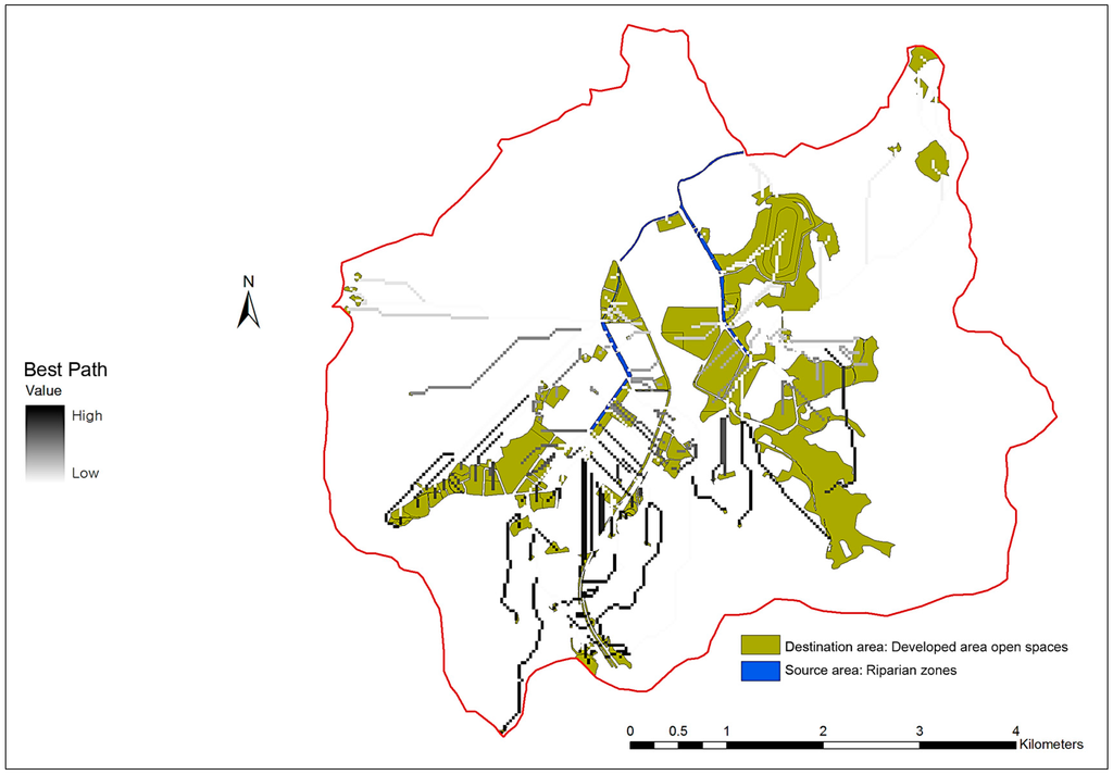 ... 187: ESManage Literature Review – Ecosystem Services in Freshwaters