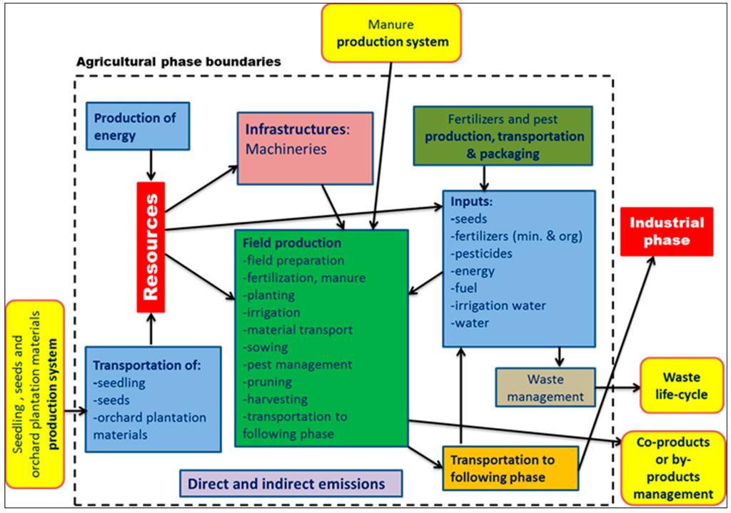 Sustainability | Free Full-Text | Life Cycle Based