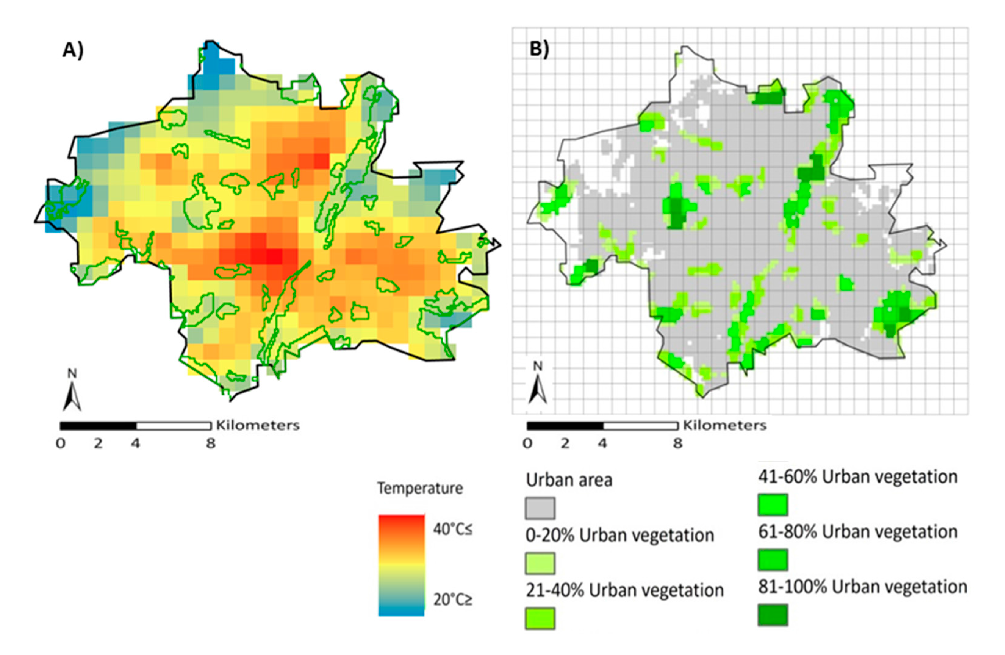 urban forestry thesis