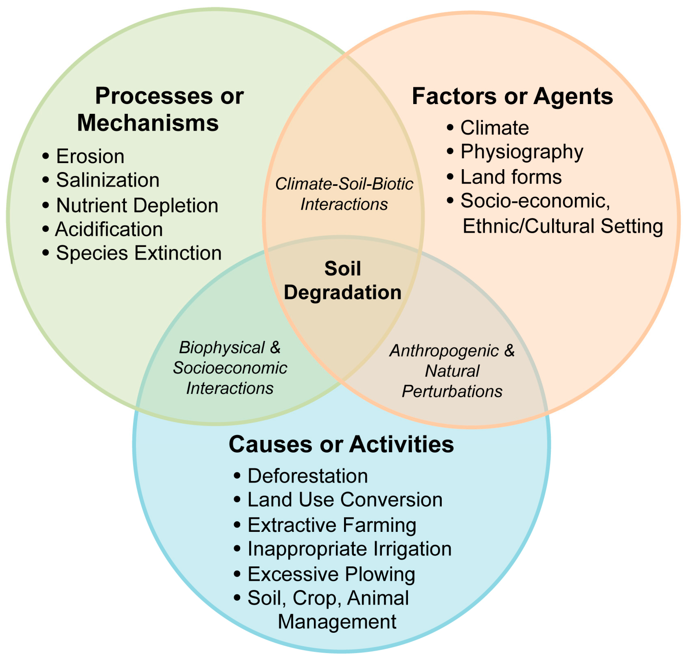 Sustainability   Free Full-Text   Restoring Soil Quality to Mitigate