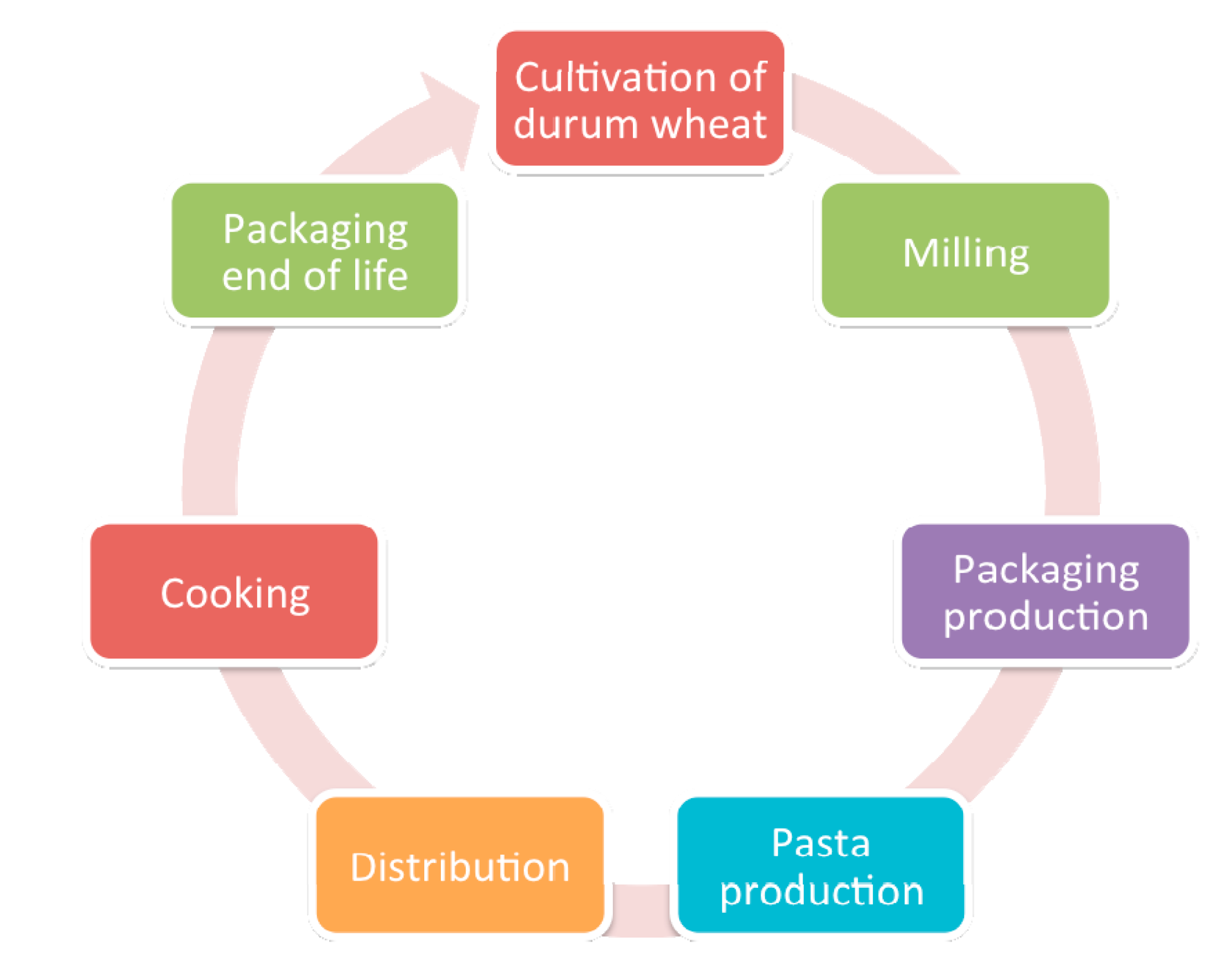 value chain wheat industry image
