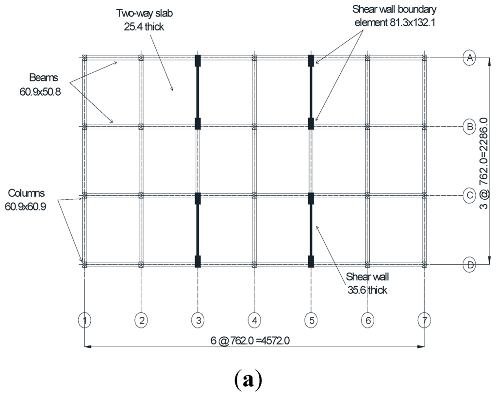 Sustainability | Free Full-Text | Seismic Performance Evaluation of ...