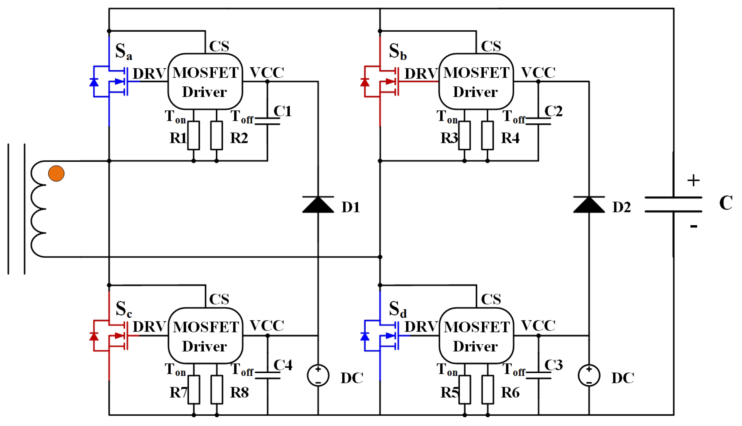 Sustainability | Free Full-Text | A High-Efficiency Voltage