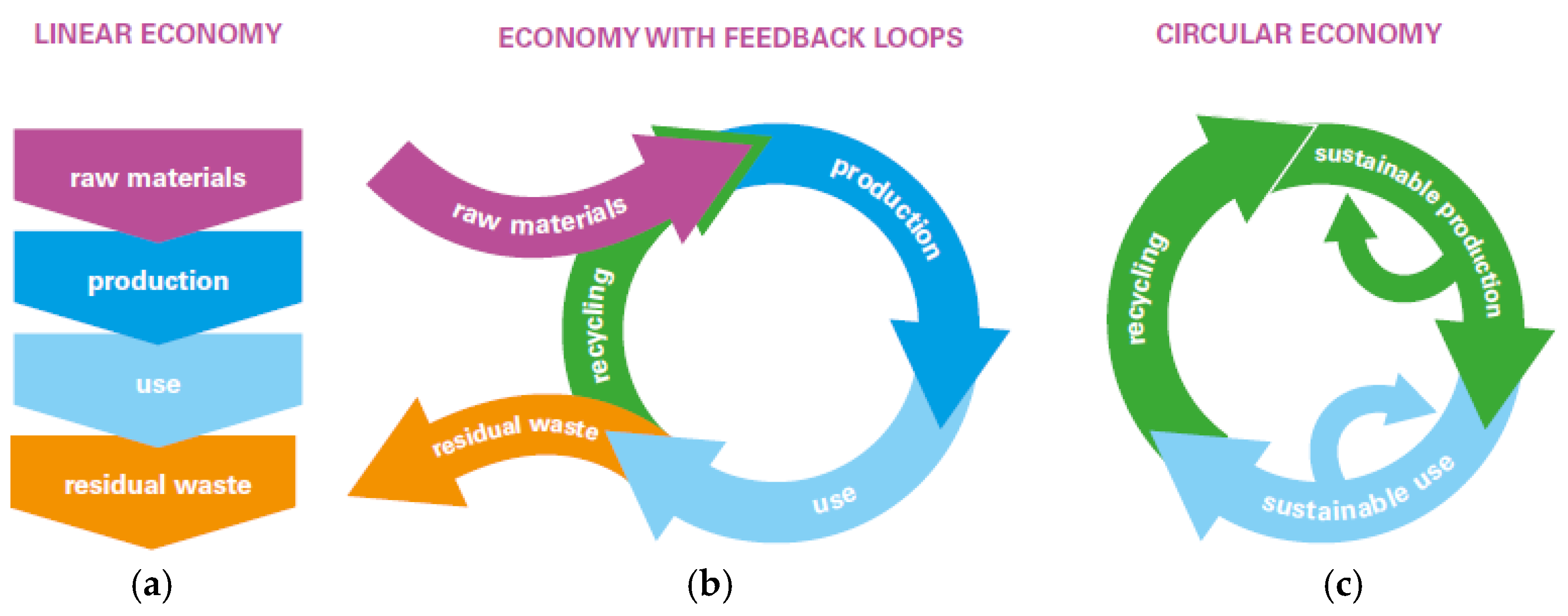 Sustainability Free Full Text Towards A Circular