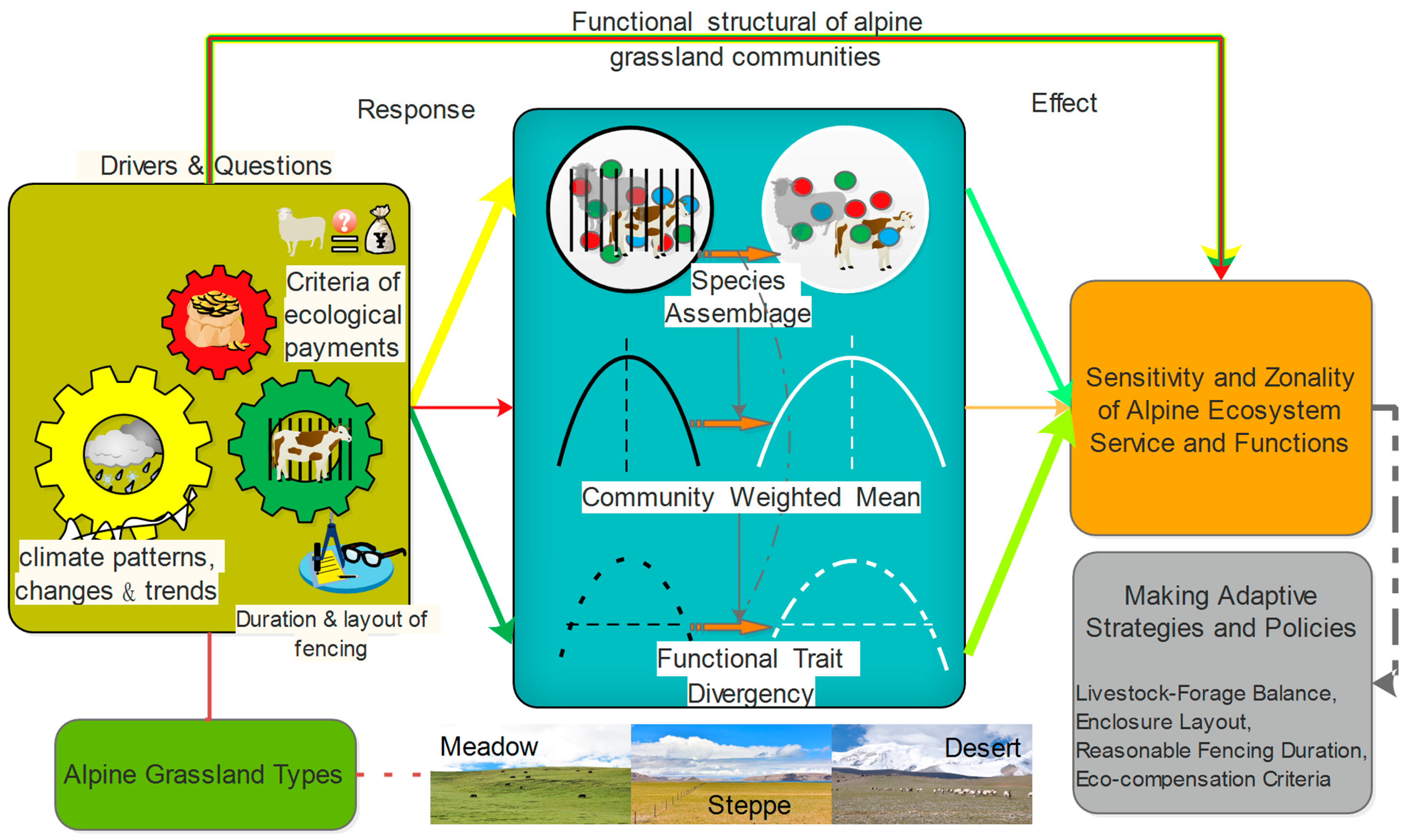 Sustainability Free Full Text Grazing Exclusion To