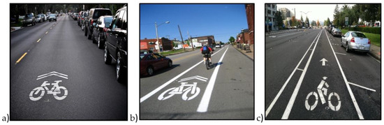 Assessing the Bicycle Network in St. Louis: A PlaceBased User-Centered Approach