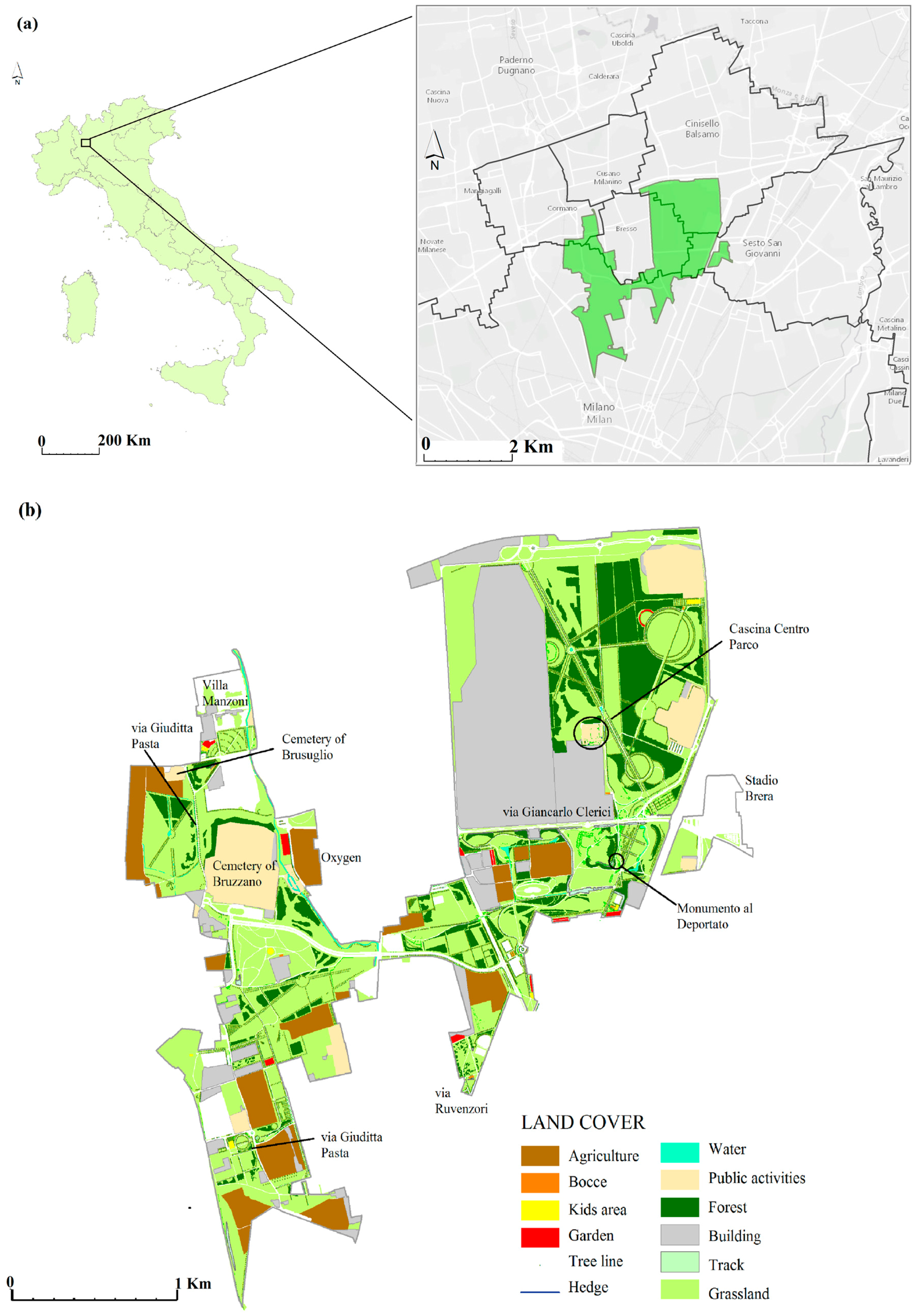 Sustainability Free FullText Public Participatory Mapping of