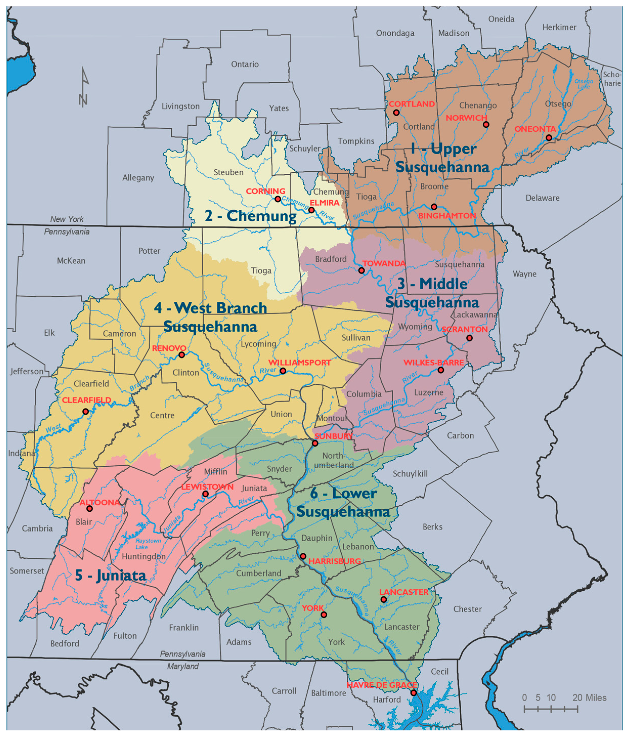 Sustainability | Free Full-Text | Marcellus Shale Fracking