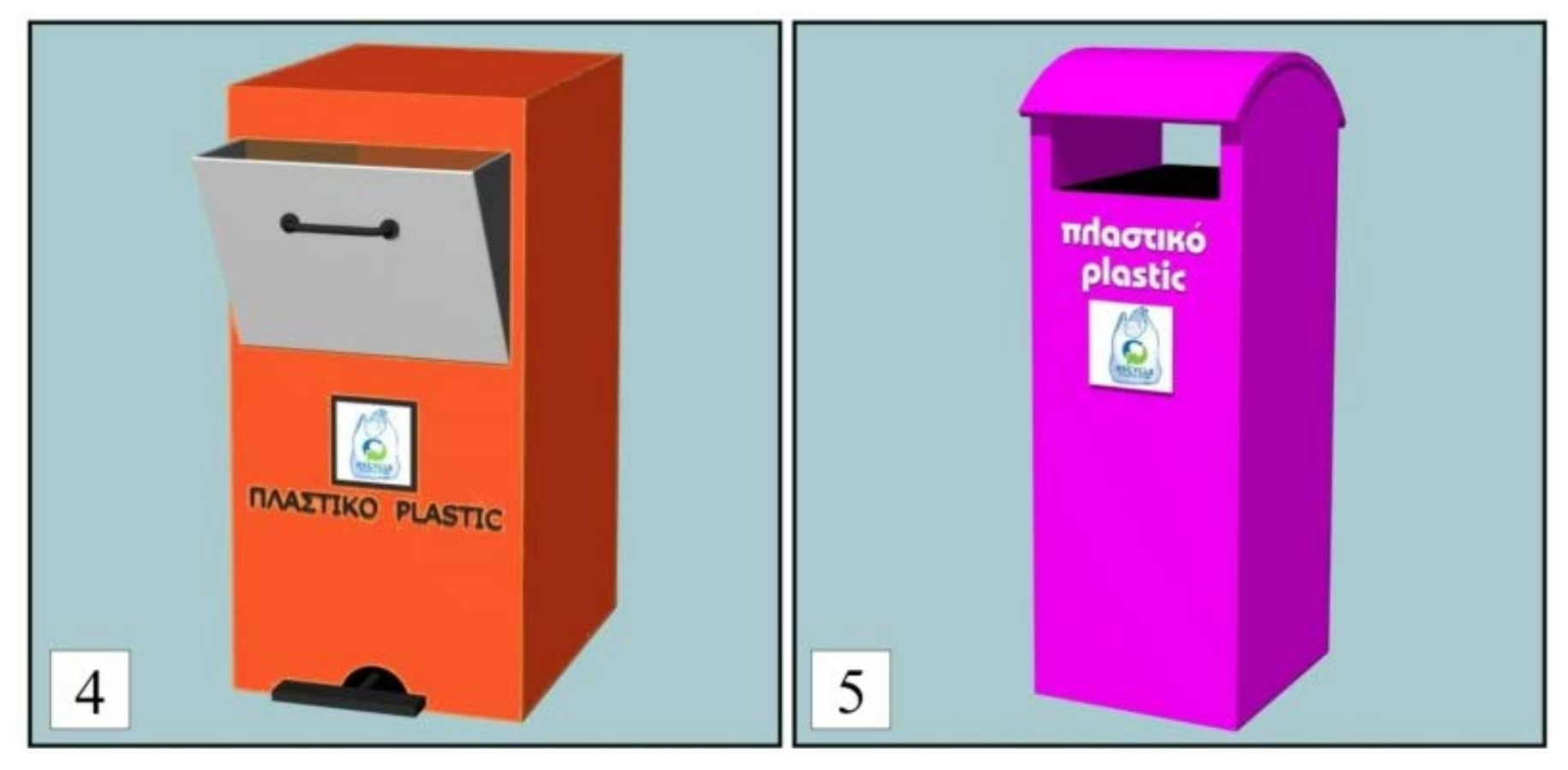 Sustainability Free Full Text Public Participation In Designing The Recycling Bins To Encourage Recycling