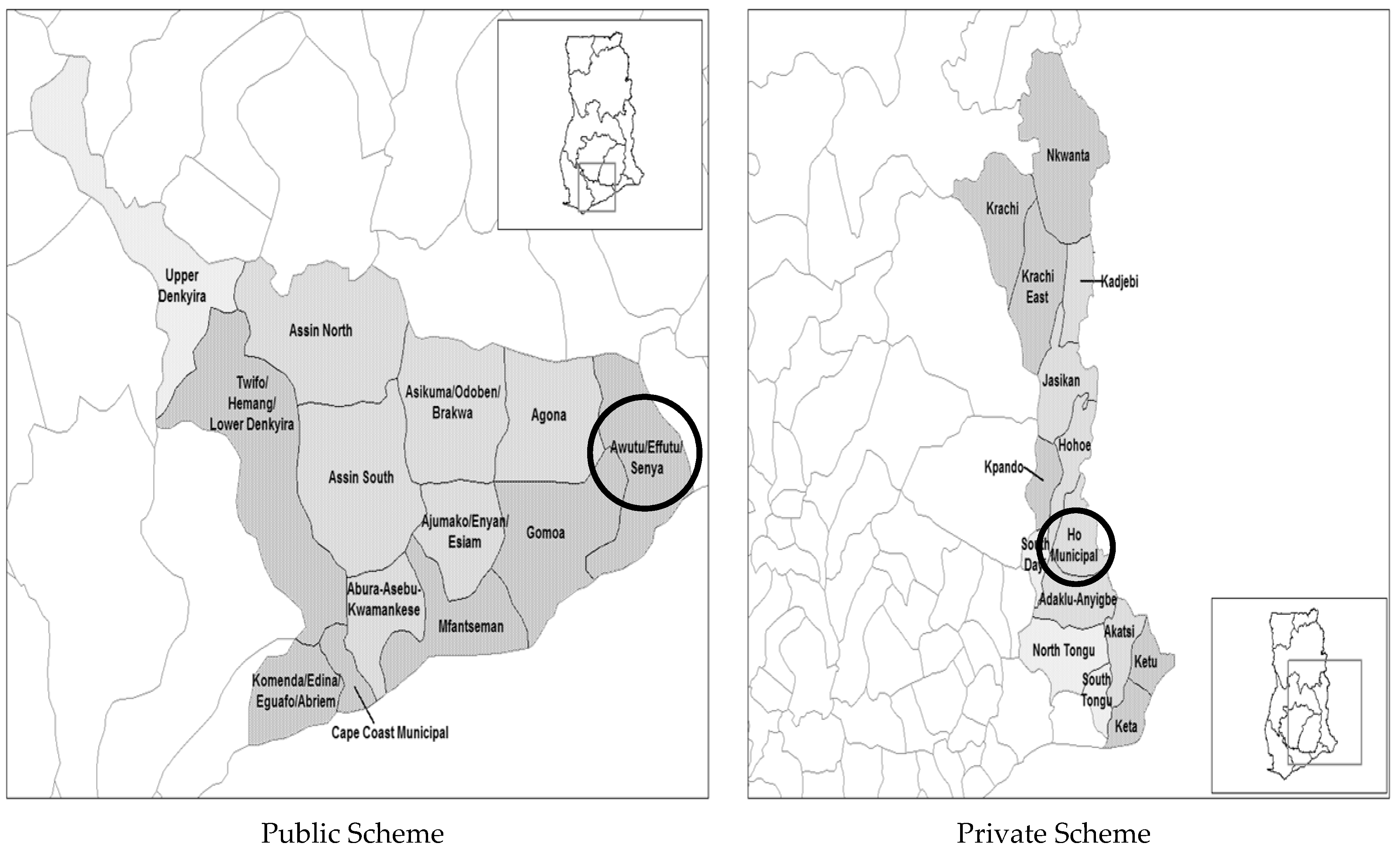 Sustainability Free Full Text Making Contract Farming Arrangements Work In Africa S Bioeconomy Evidence From Cassava Outgrower Schemes In Ghana Html