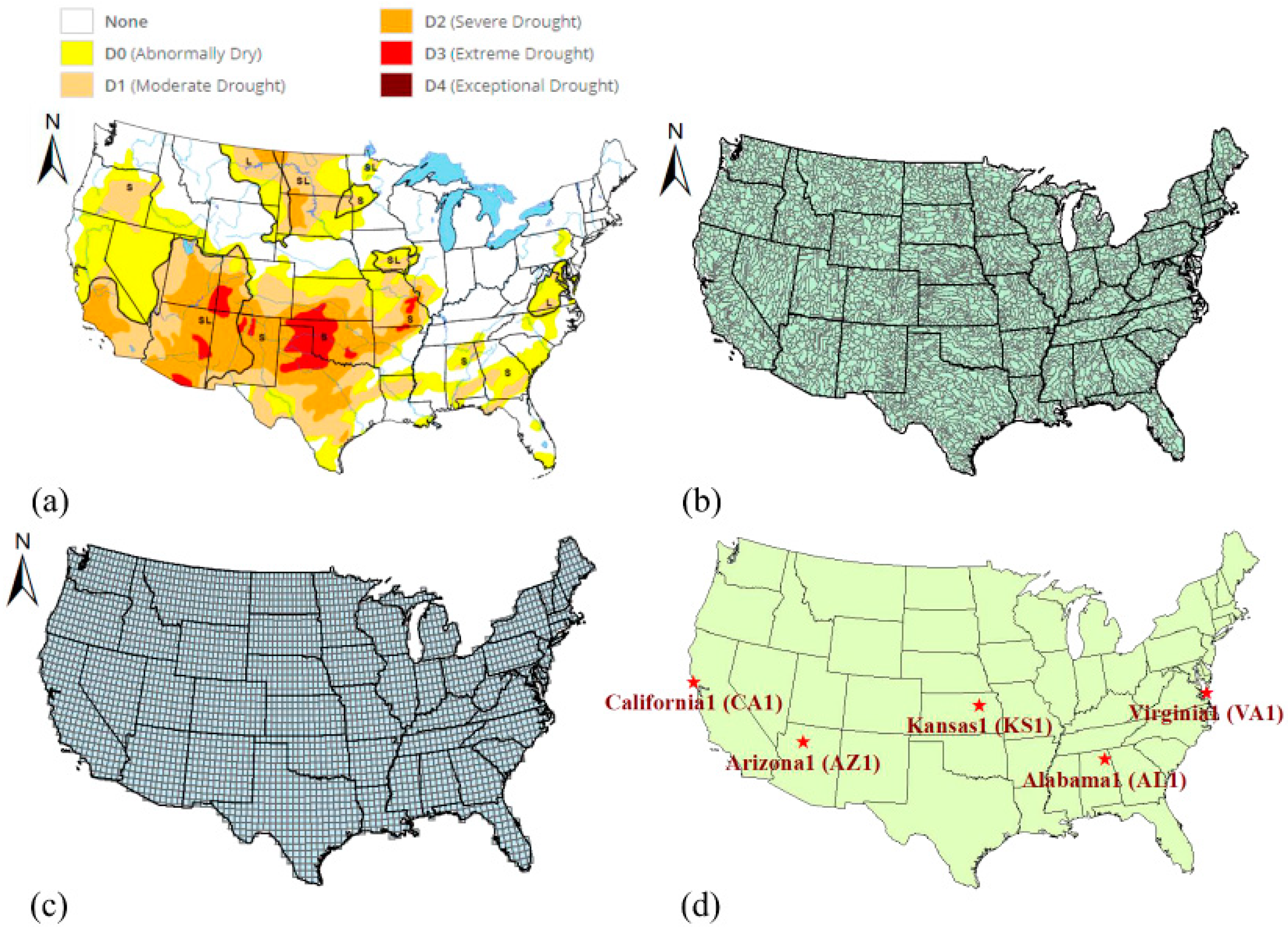 Sustainability | Free Full-Text | Improved Drought