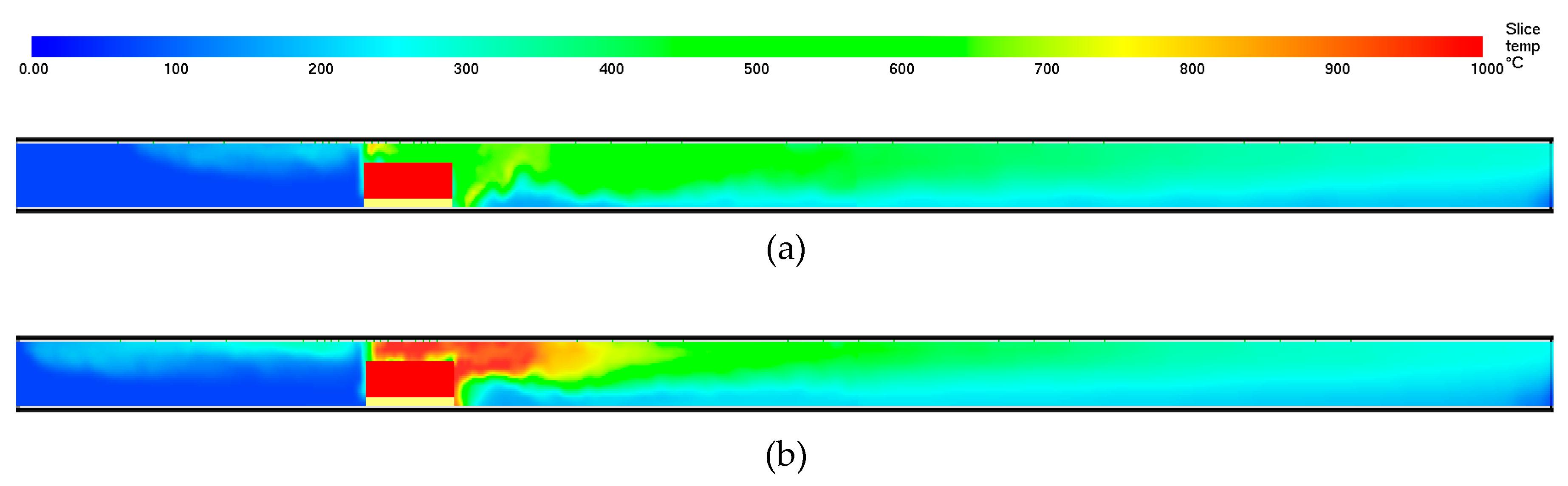 """Green Filter USA 2071 High Flow Universal Round Reusable Air Filter 14/"""" x 5/"""""""