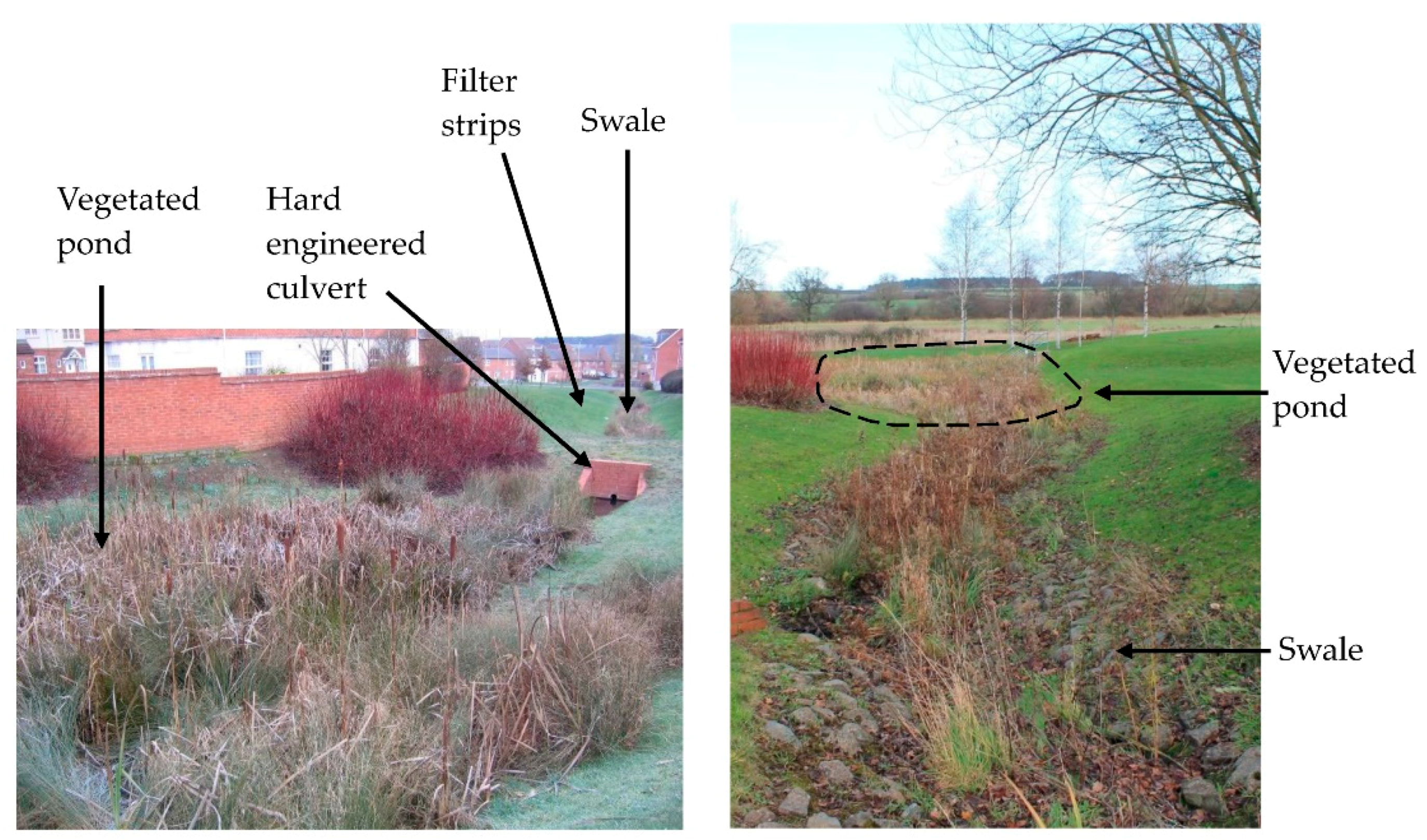 Sustainability | Free Full-Text | SuDS &