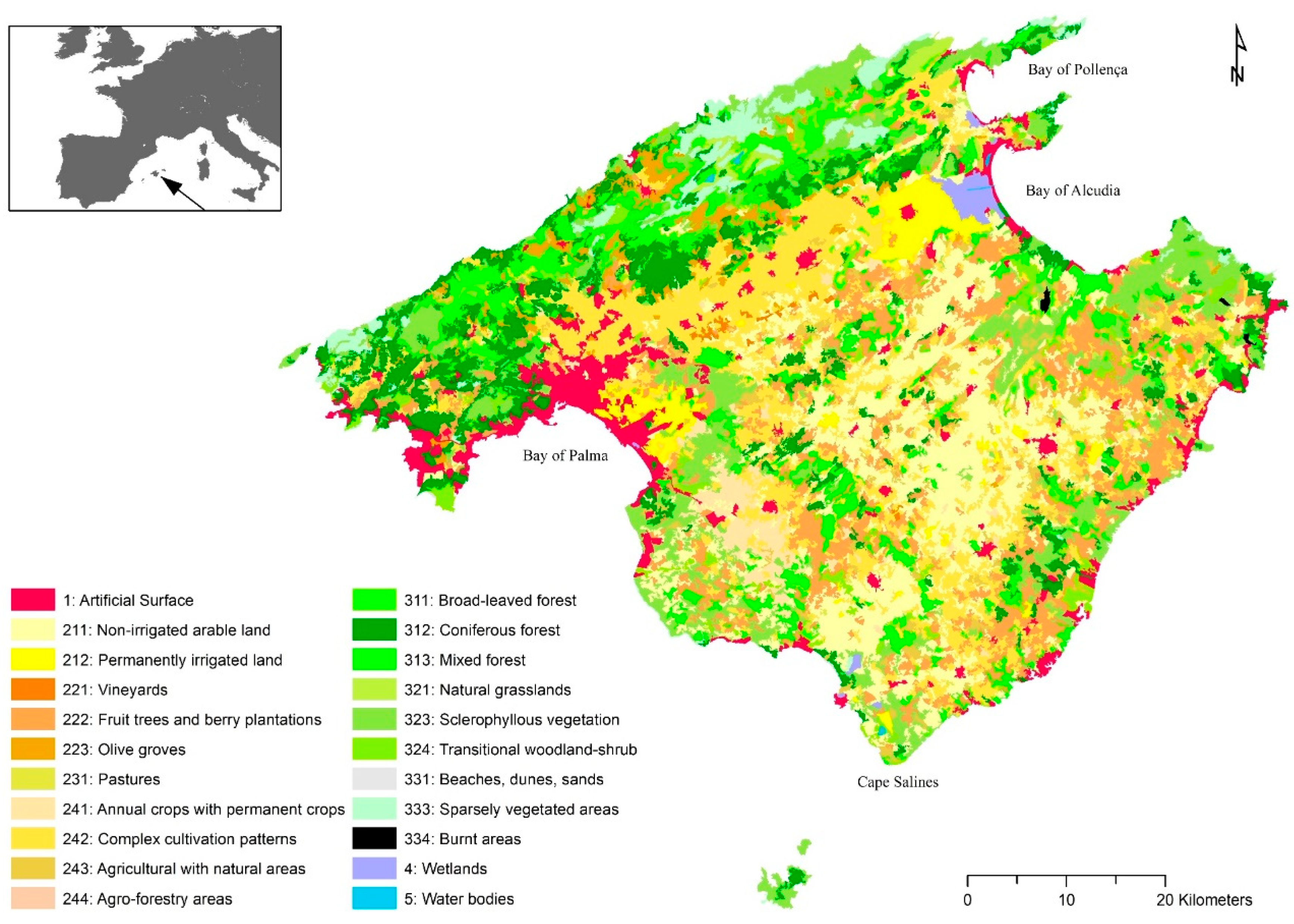 Sustainability Free Full Text Biocultural Heritages In