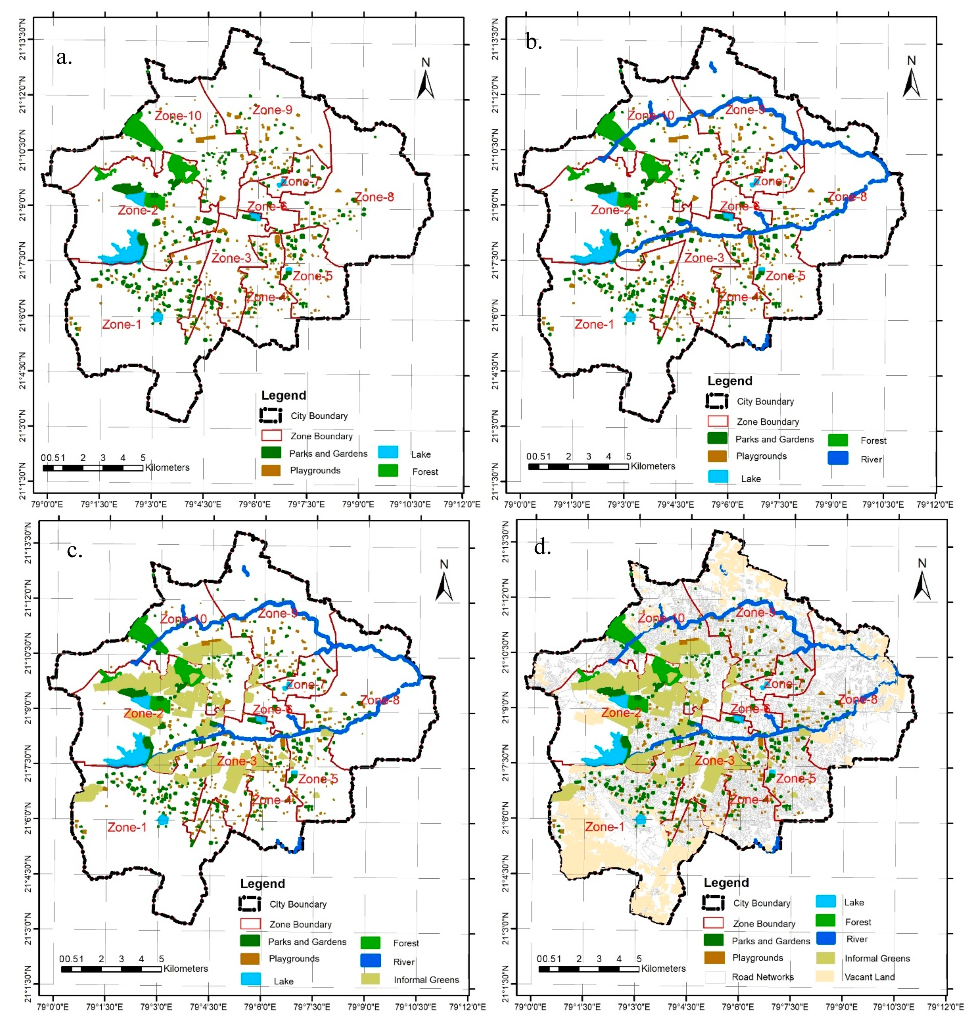 Sustainability   Free Full-Text   Mapping Methodology of