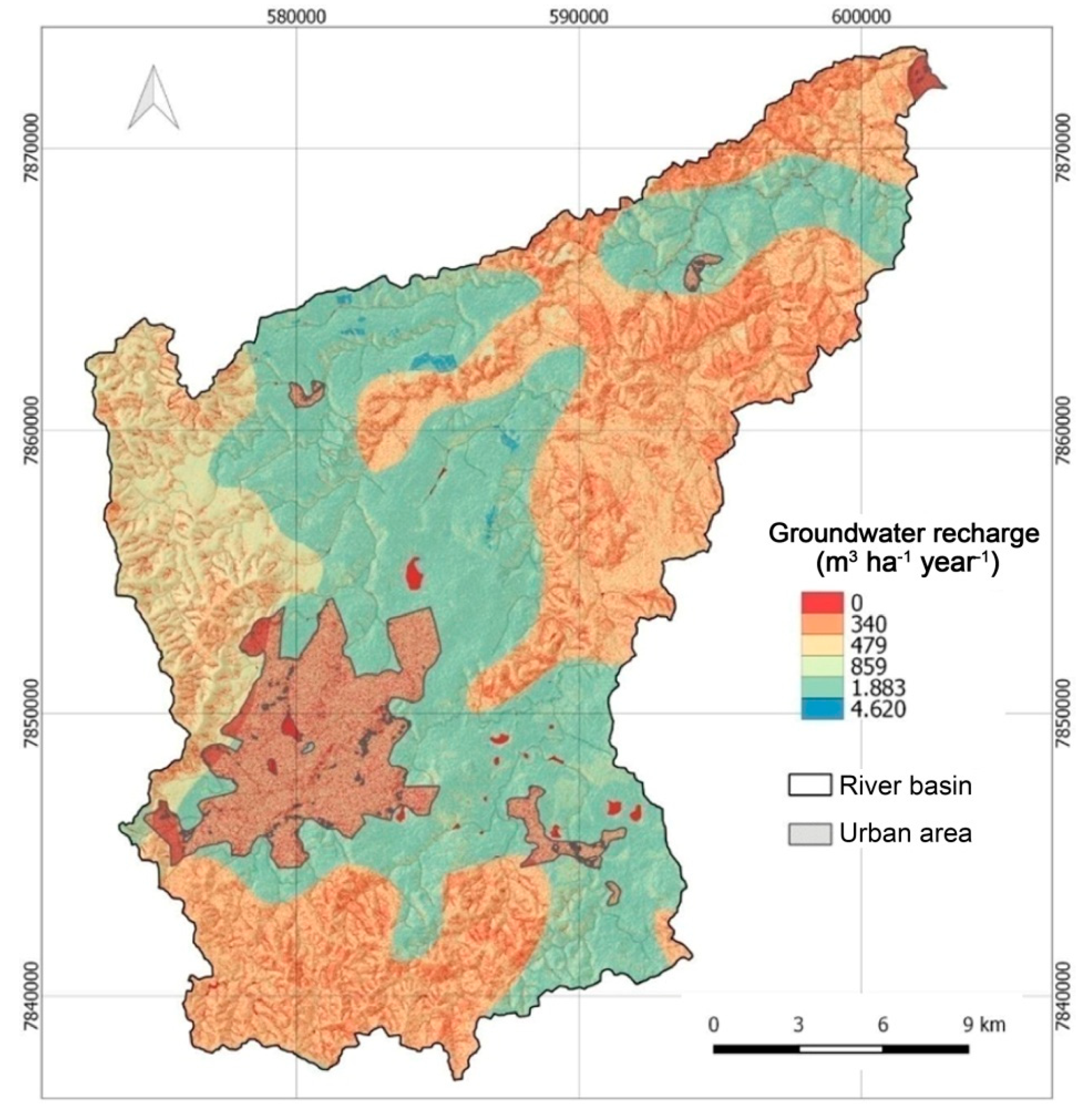 Sustainability | Free Full-Text | Groundwater Recharge