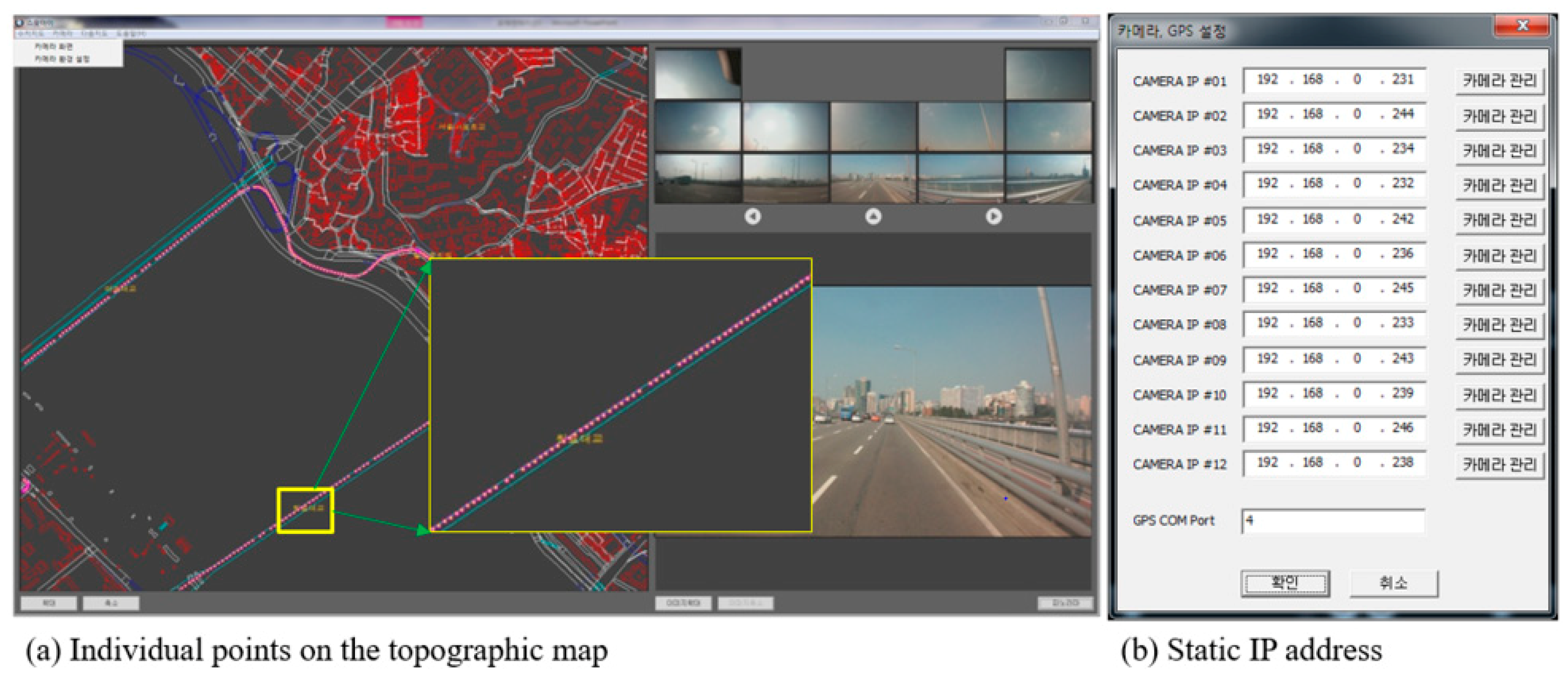Sustainability | Free Full-Text | Developing a Mobile Mapping System