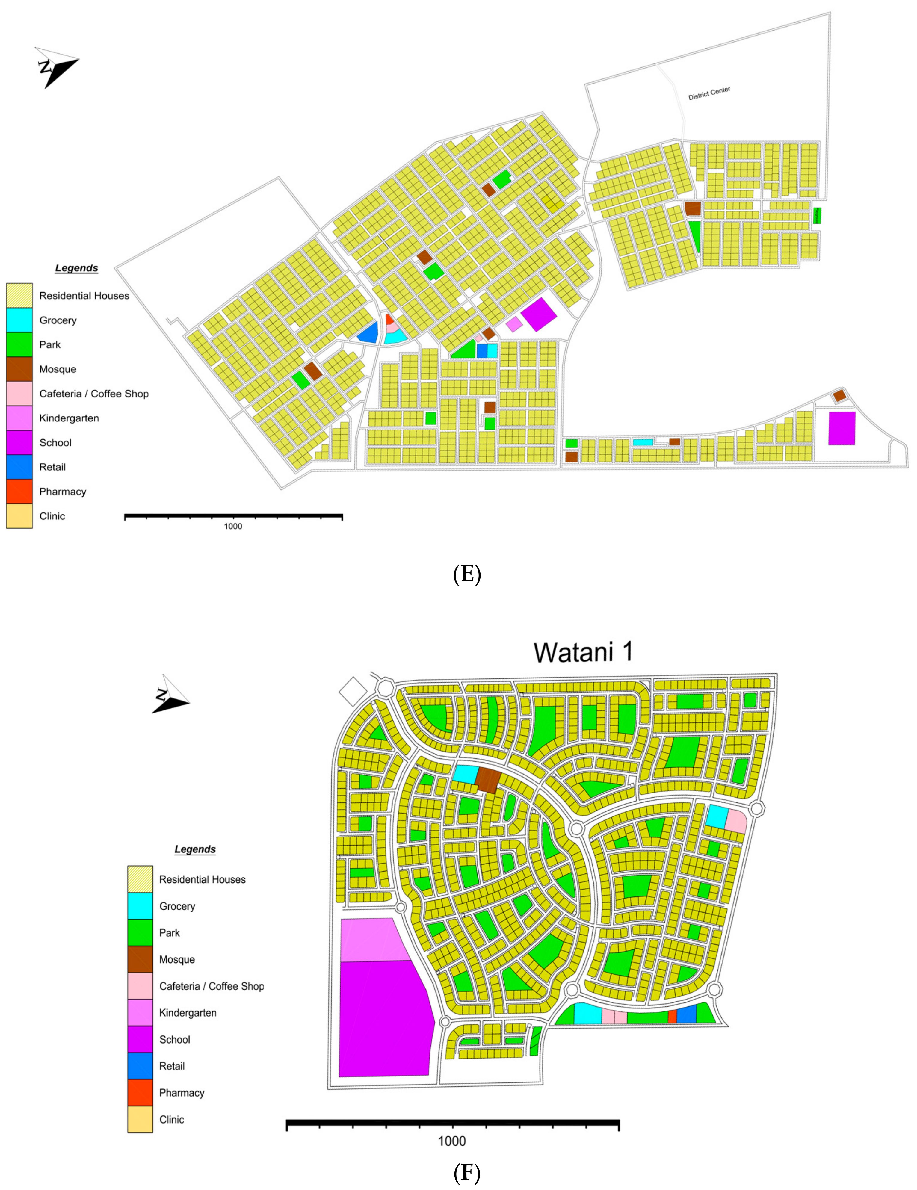Sustainability   Free Full-Text   Urban Form Compaction and