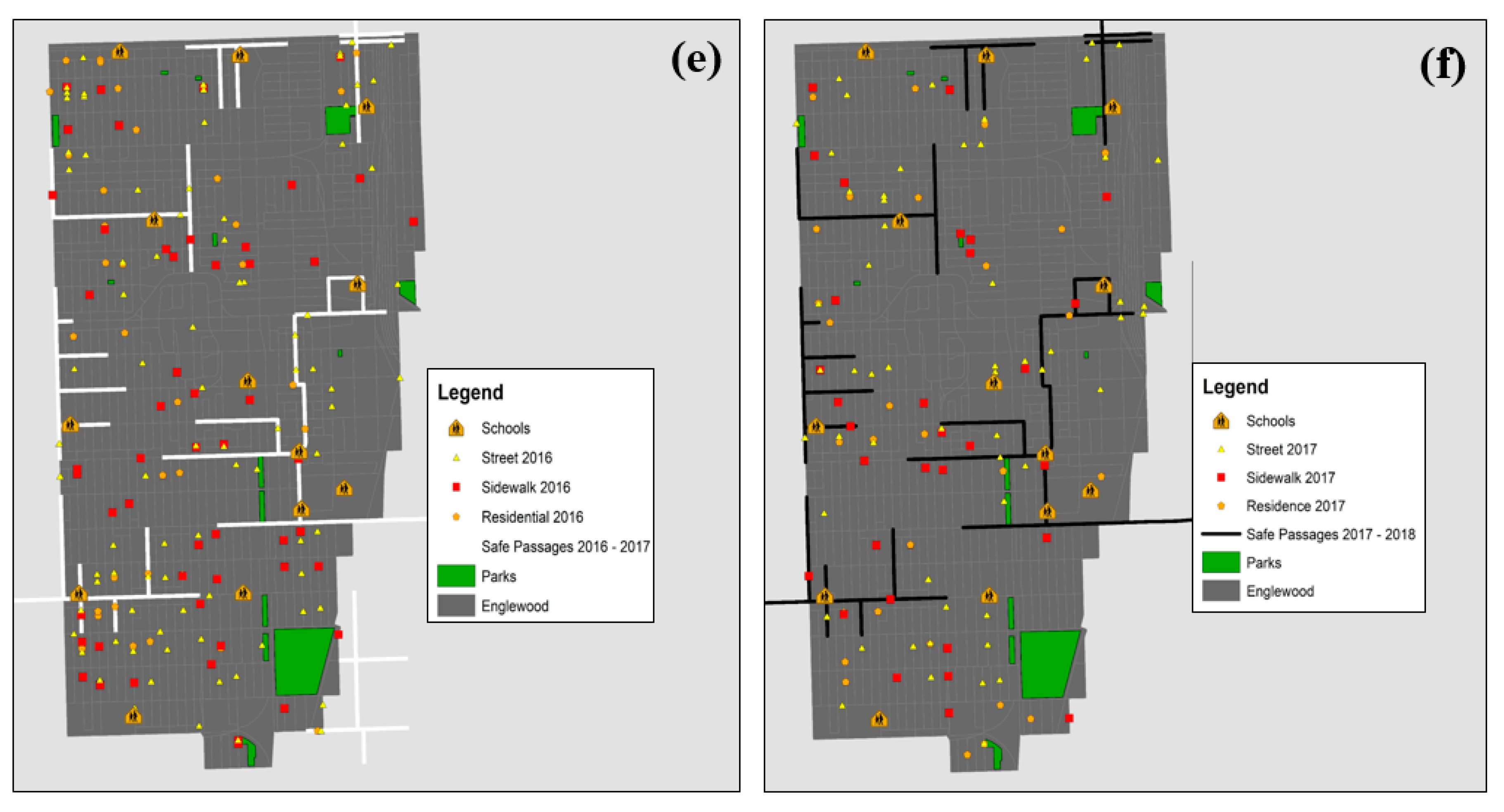 Sustainability | Free Full-Text | GIS Crime Mapping to