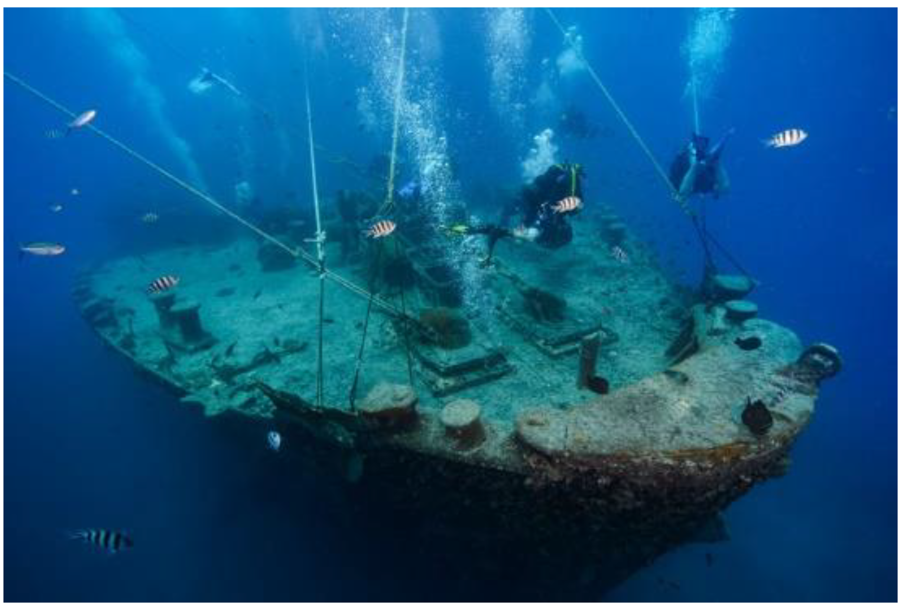 Sustainability Free Full Text Oceans Without History Marine Cultural Heritage And The Sustainable Development Agenda Html