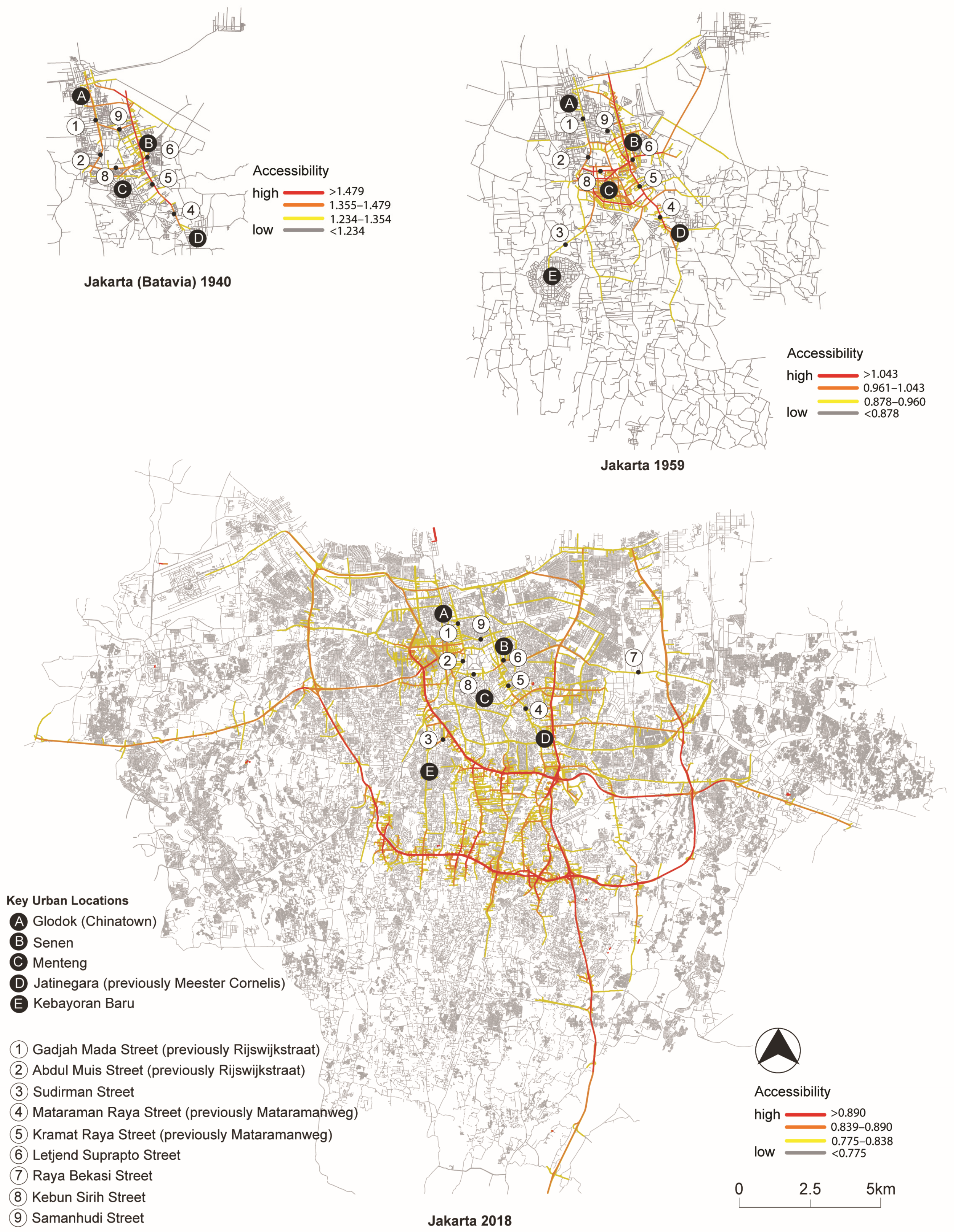 Sustainability   Free Full-Text   The Emergence of Mobility ...