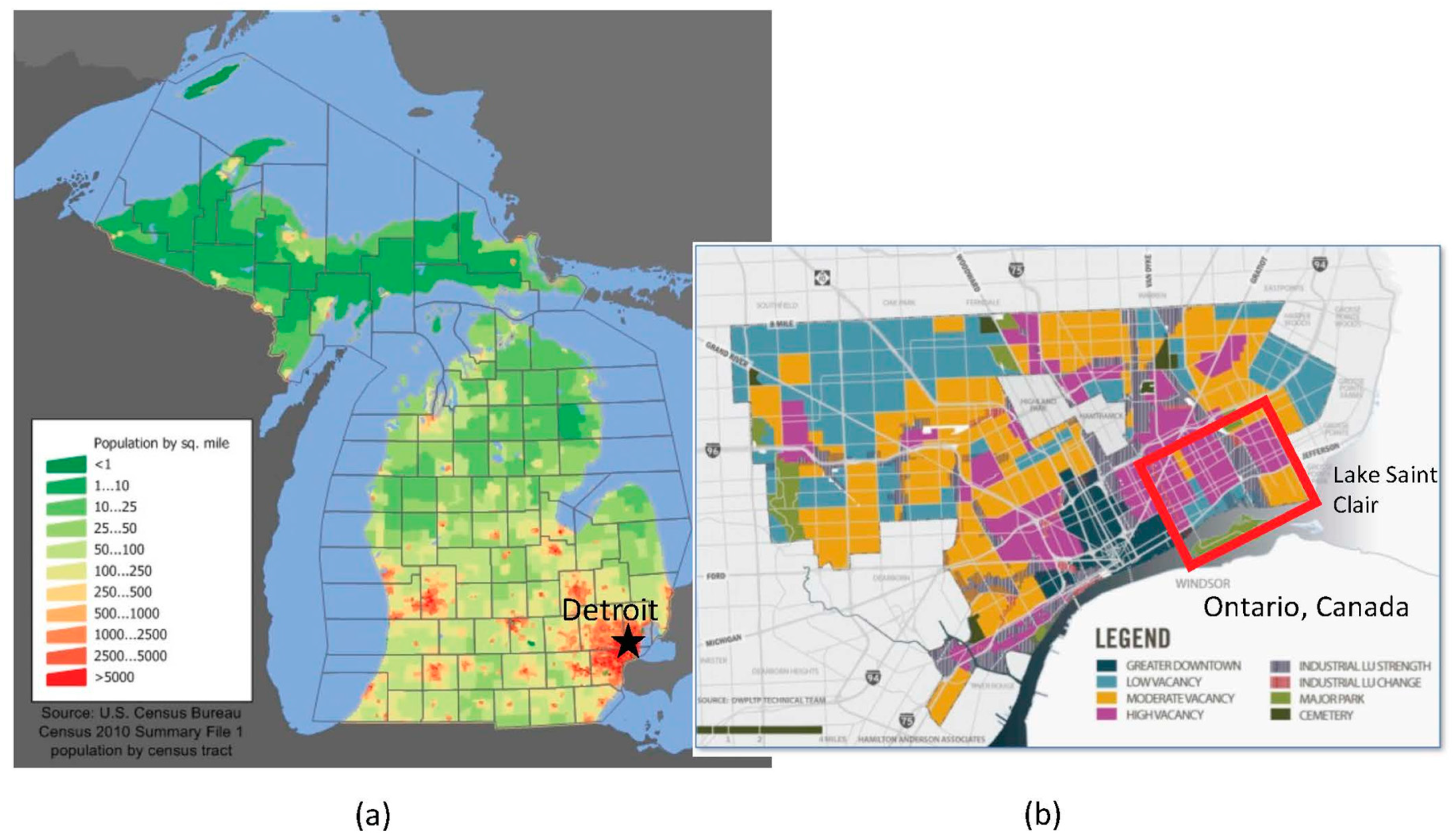 Sustainability Free Full Text Green Infrastructure Solutions To Health Impacts Of Climate Change Perspectives Of Affected Residents In Detroit Michigan Usa Html