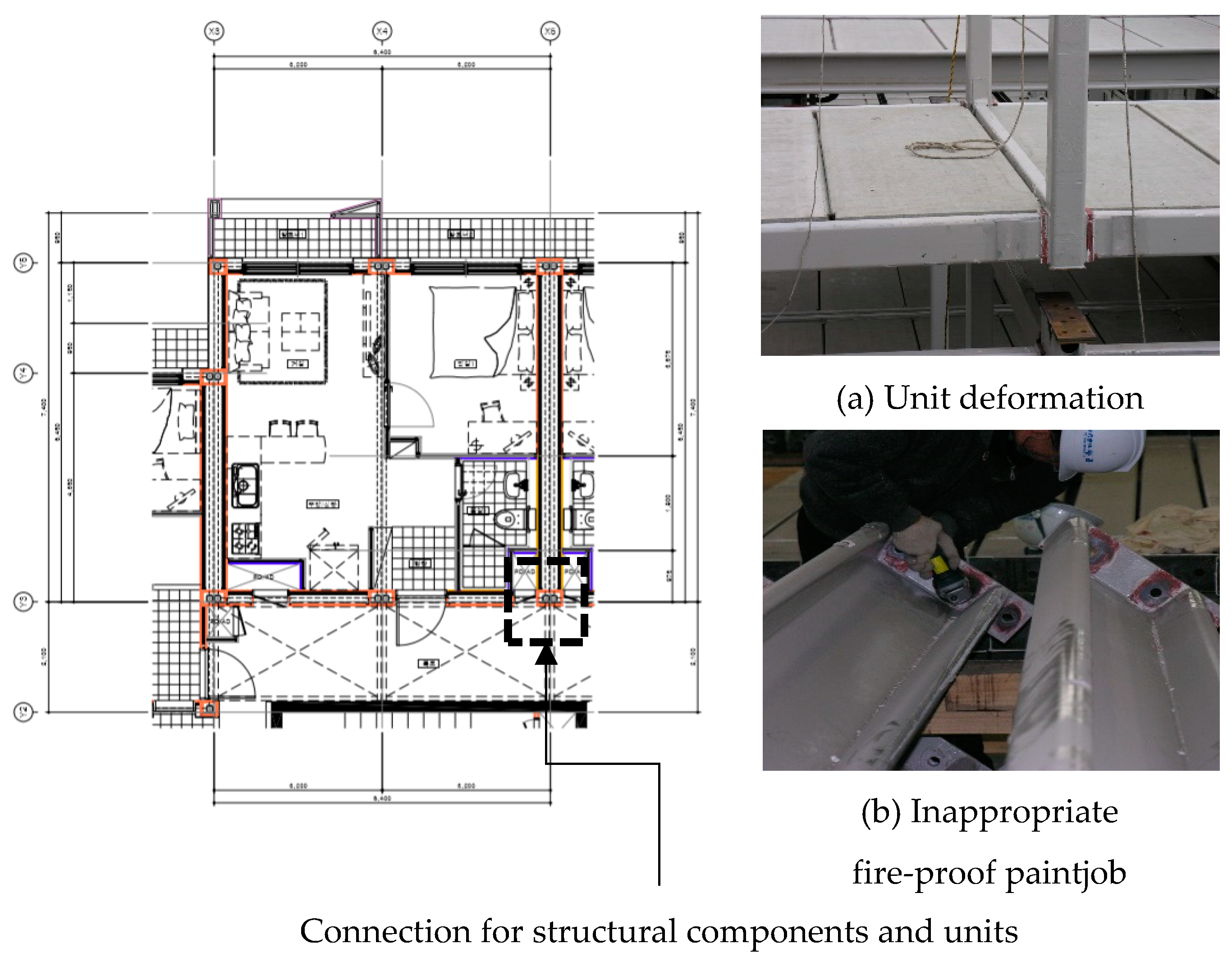 Sustainability Free Full Text Integrated Design Process For Modular Construction Projects To Reduce Rework Html